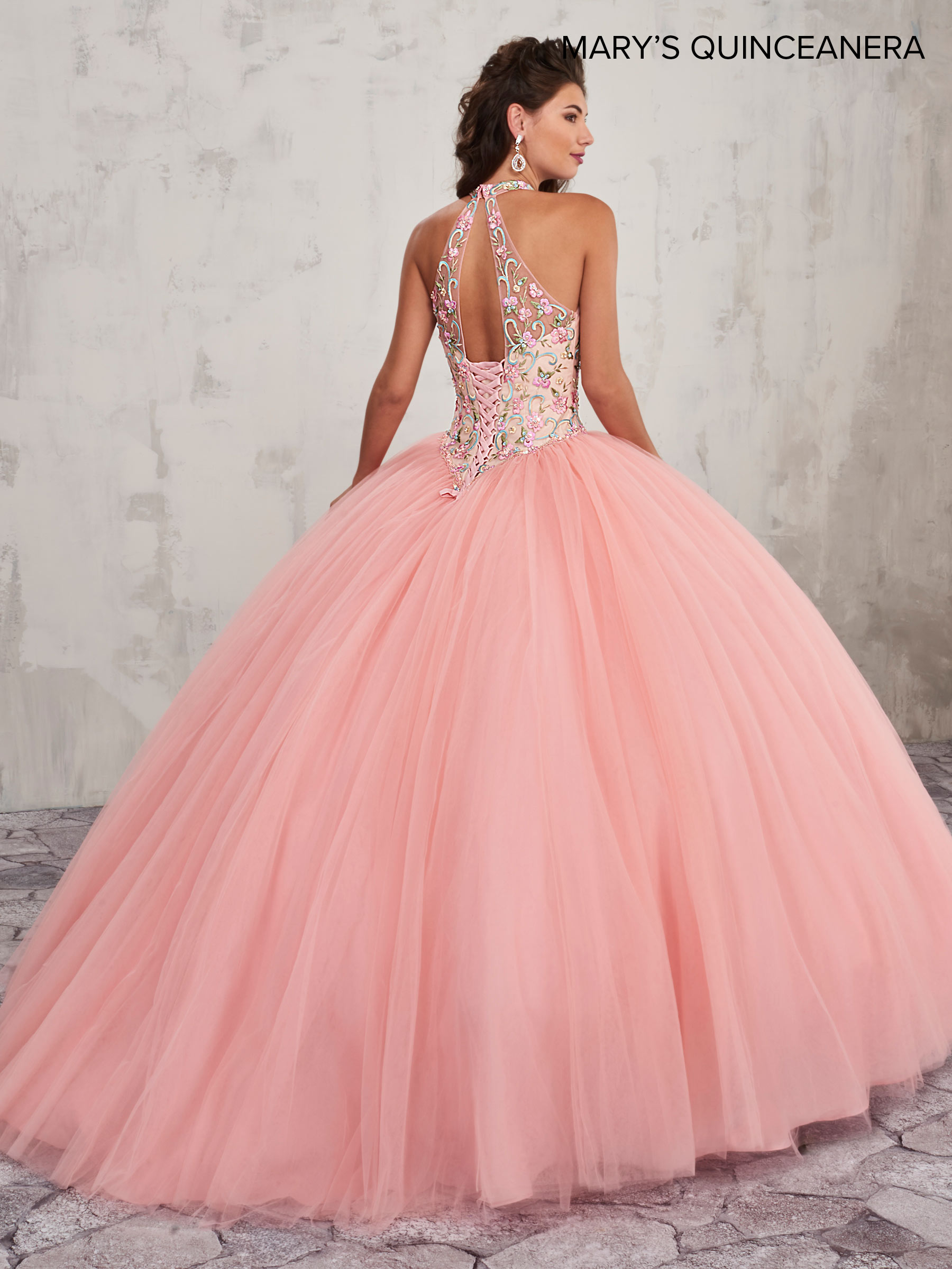 Marys Quinceanera Dresses | Mary's Quinceanera | Style - MQ2008