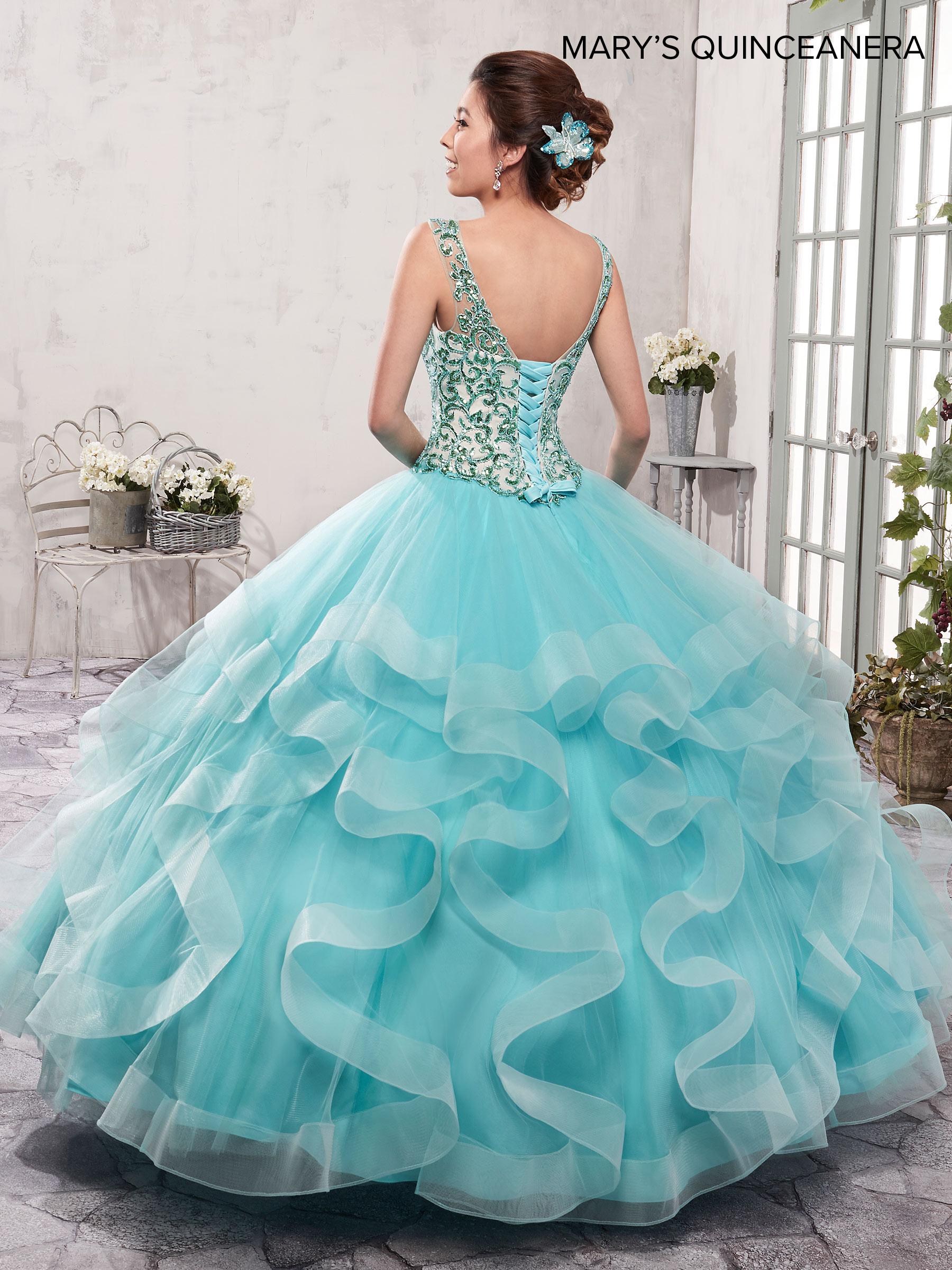 Lareina Quinceanera Dresses | La Reina | Style - MQ2009