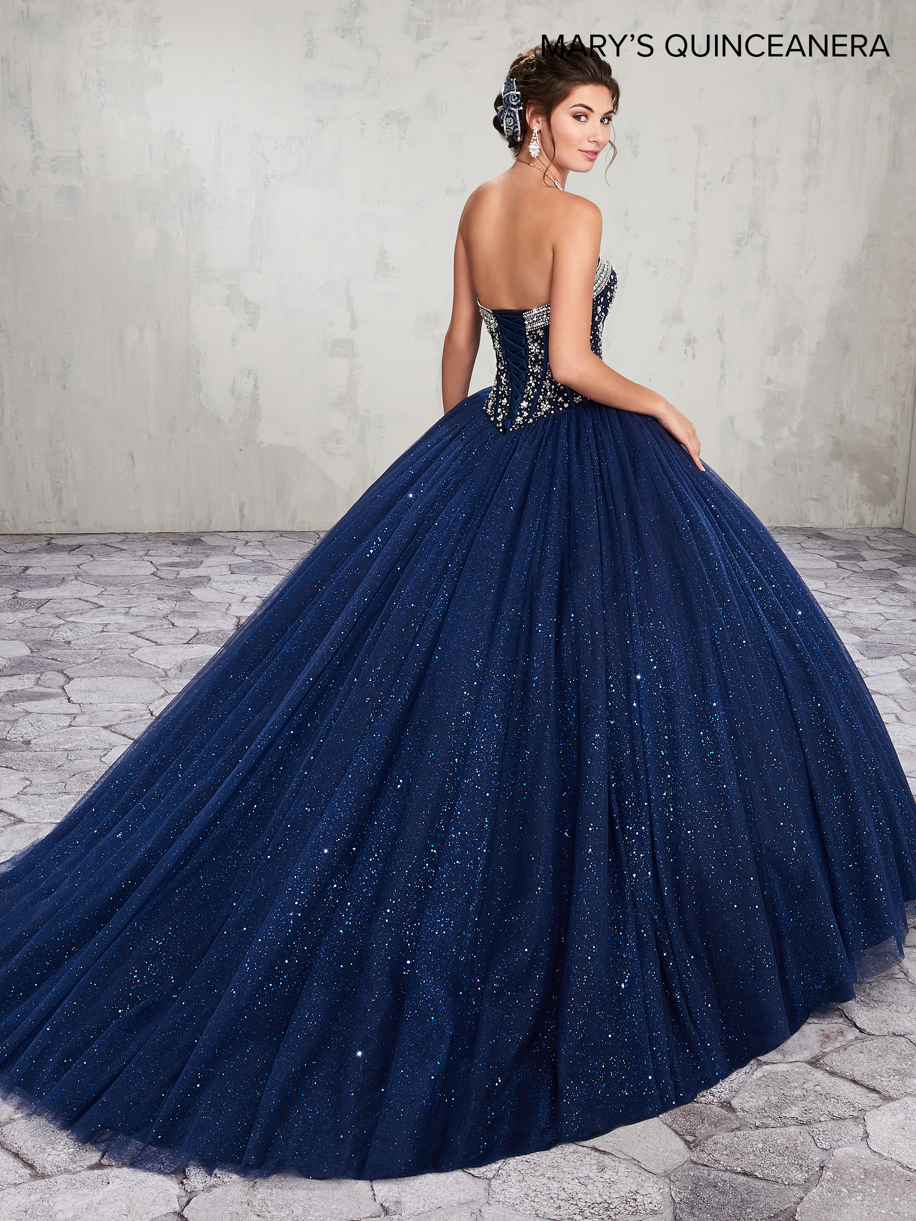 Marys Quinceanera Dresses | Mary's Quinceanera | Style - MQ2010