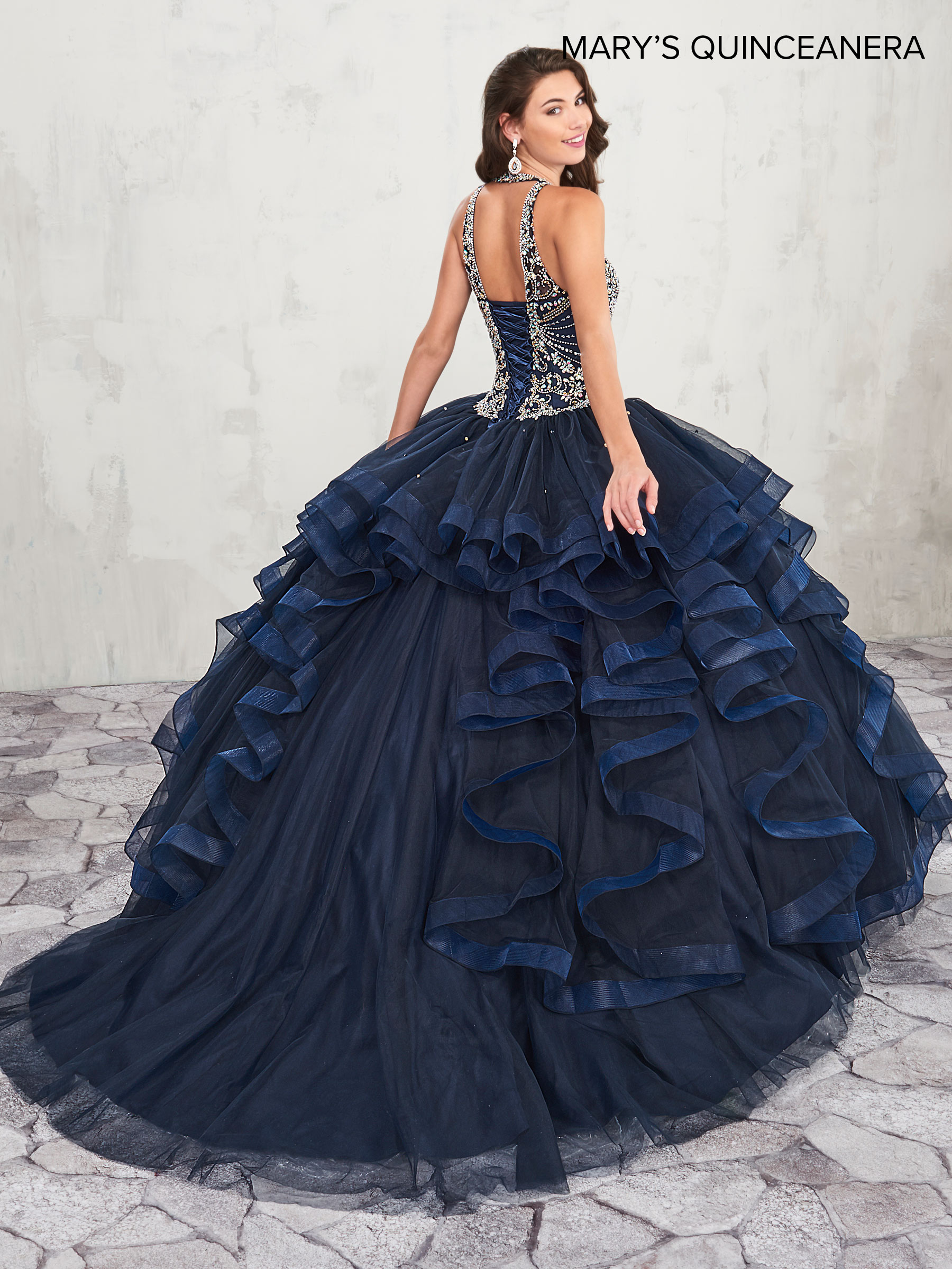 Marys Quinceanera Dresses | Mary's Quinceanera | Style - MQ2011