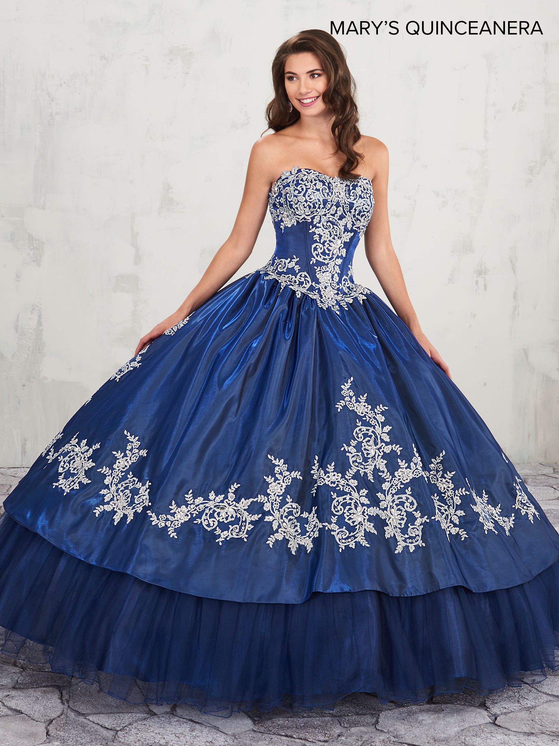 54bd7b5dec Marys Quinceanera Dresses
