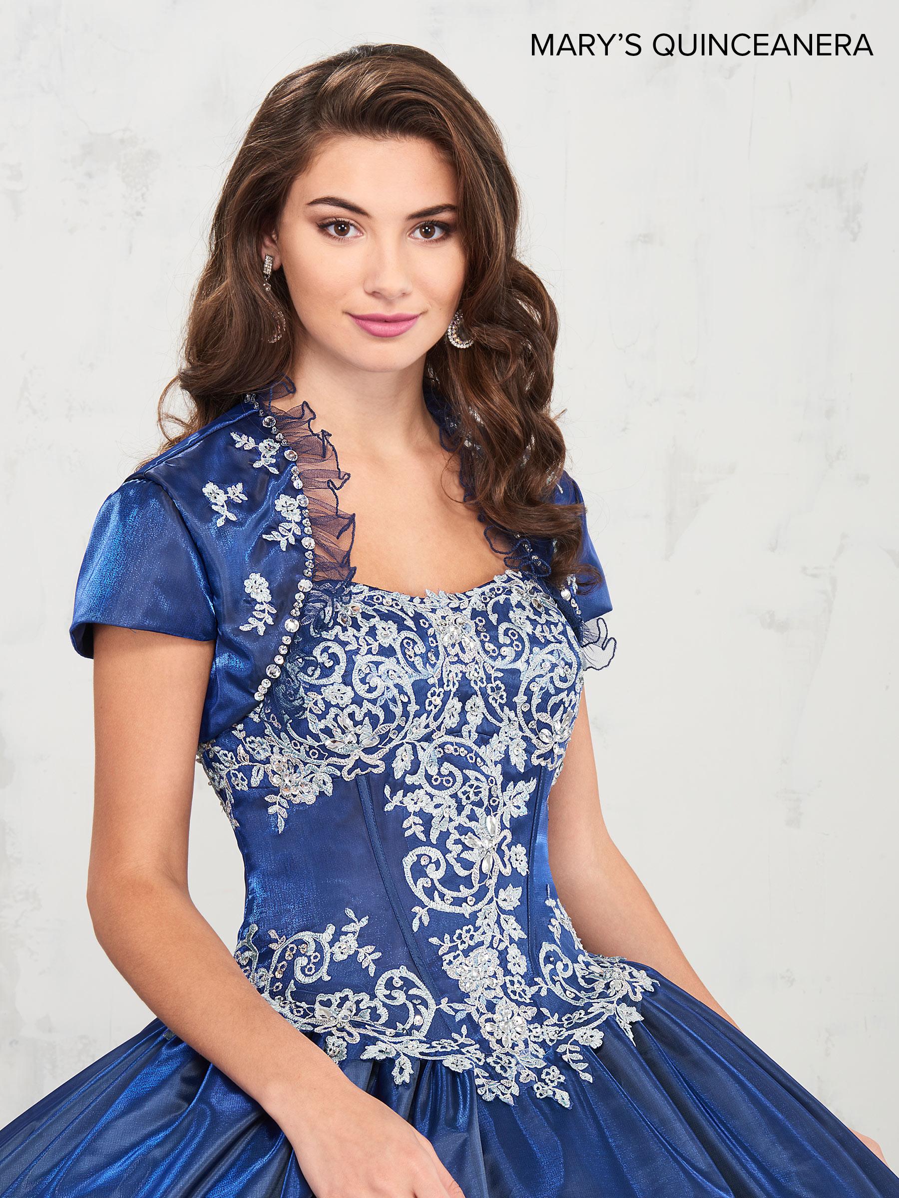 Lareina Quinceanera Dresses | La Reina | Style - MQ2013