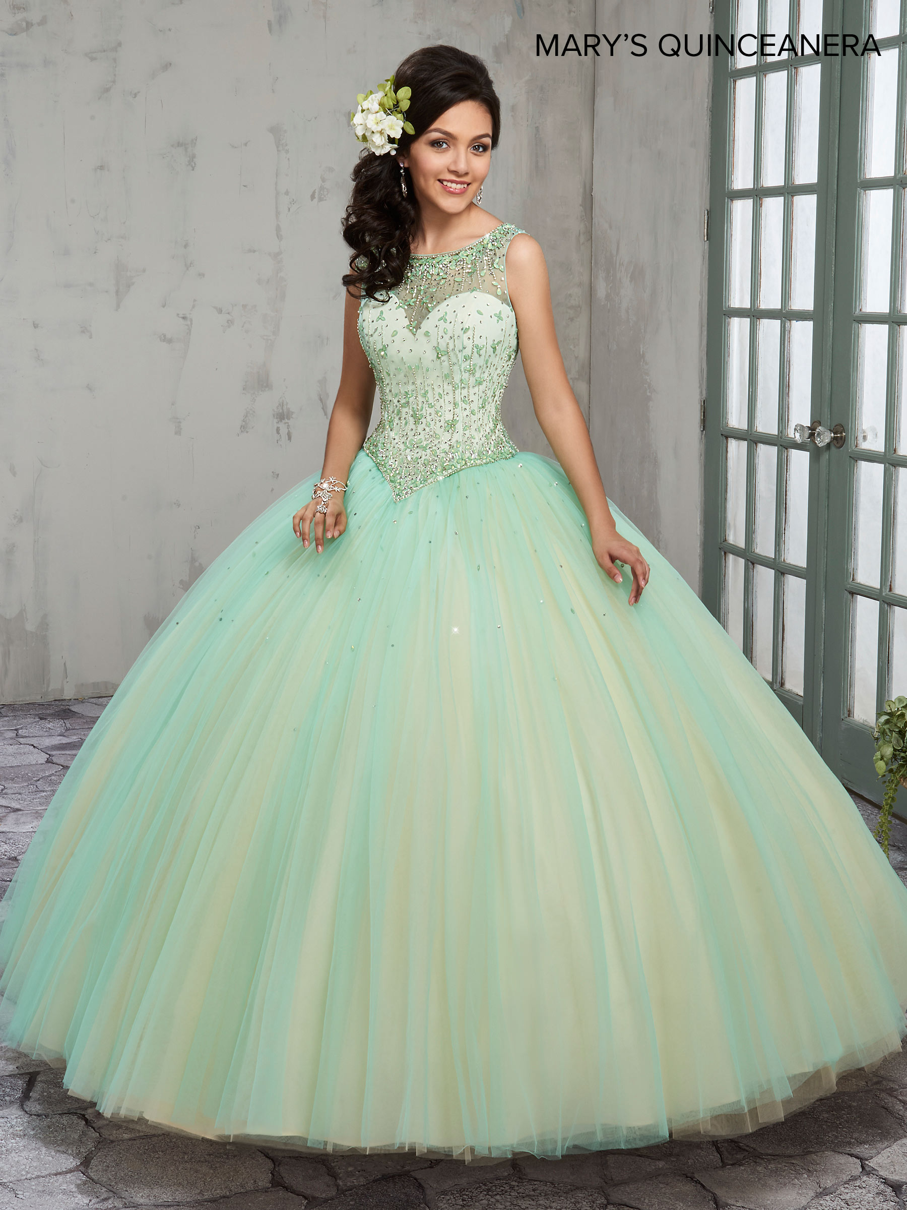 Marys Quinceanera Dresses | Mary's Quinceanera | Style - MQ2014