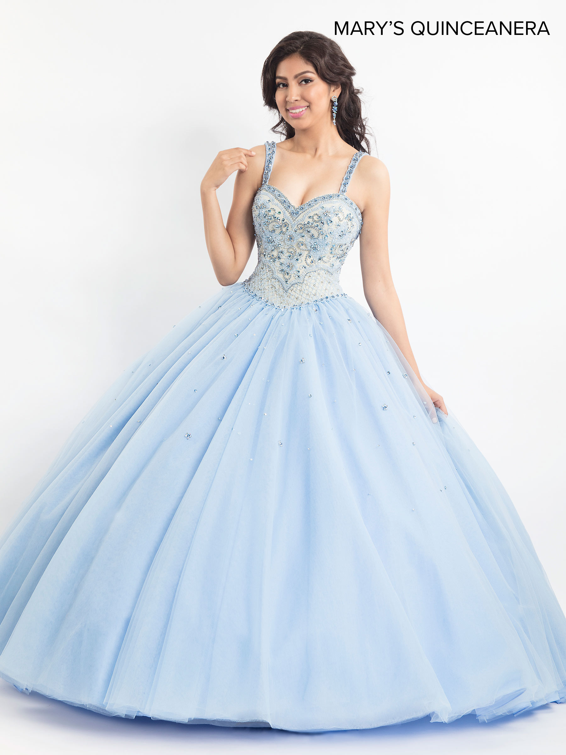 Marys Quinceanera Dresses | Mary's Quinceanera | Style - MQ2020