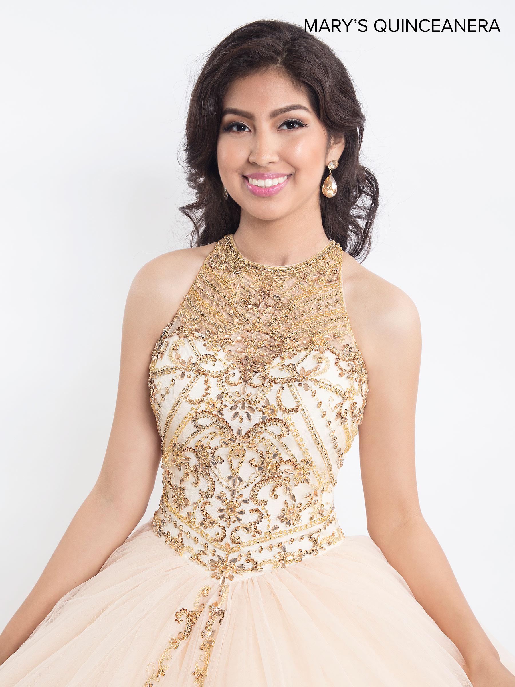Lareina Quinceanera Dresses | La Reina | Style - MQ2021