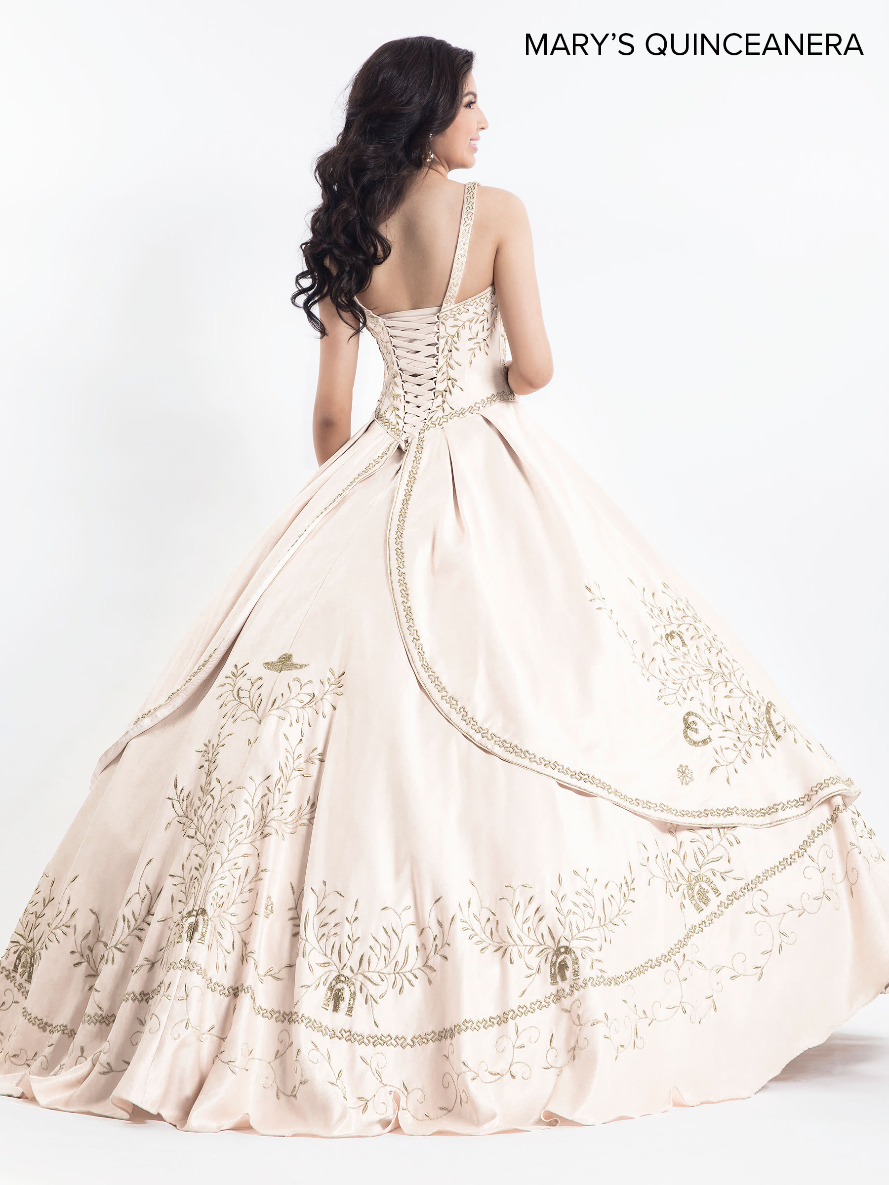 Marys Quinceanera Dresses | Mary's Quinceanera | Style - MQ2022