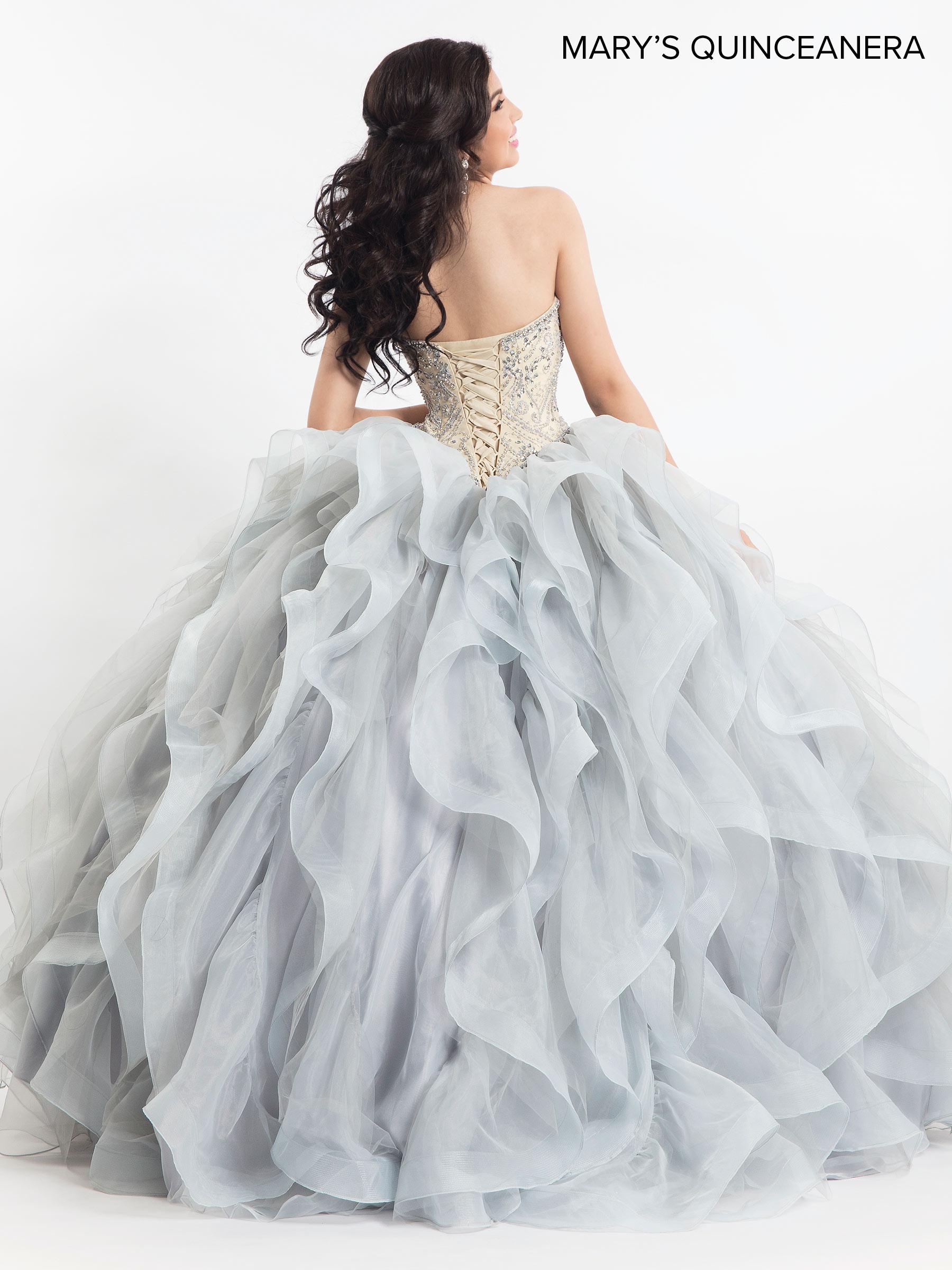 Lareina Quinceanera Dresses | La Reina | Style - MQ2023