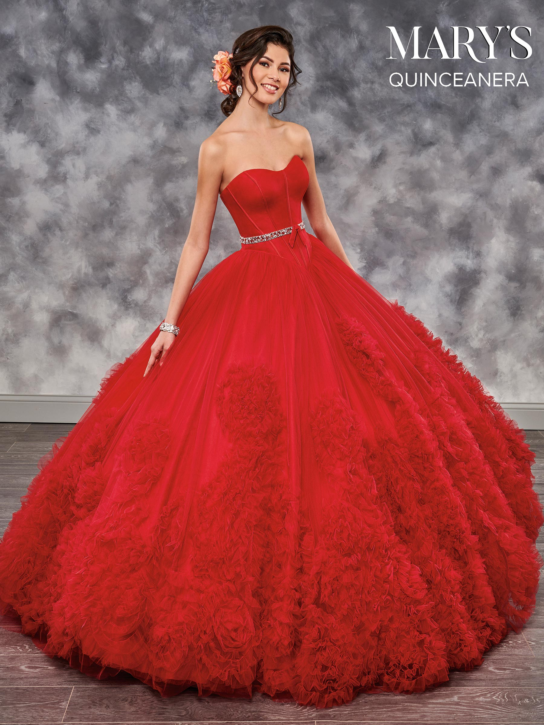 Marys Quinceanera Dresses | Mary's Quinceanera | Style - MQ2024