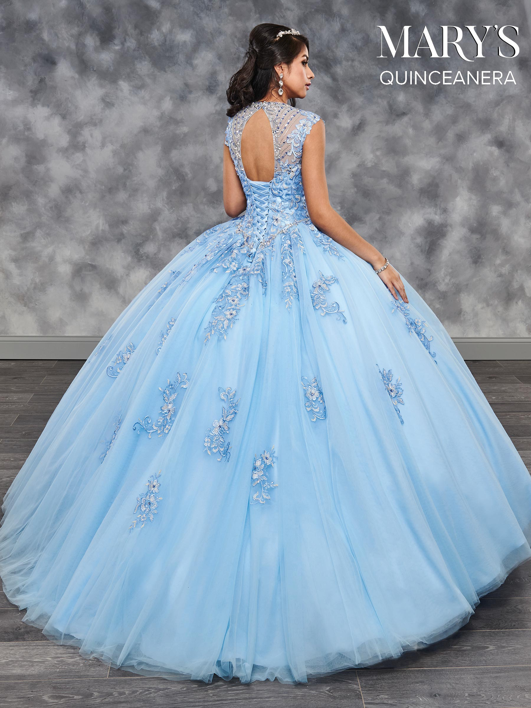 Marys Quinceanera Dresses | Mary's Quinceanera | Style - MQ2029
