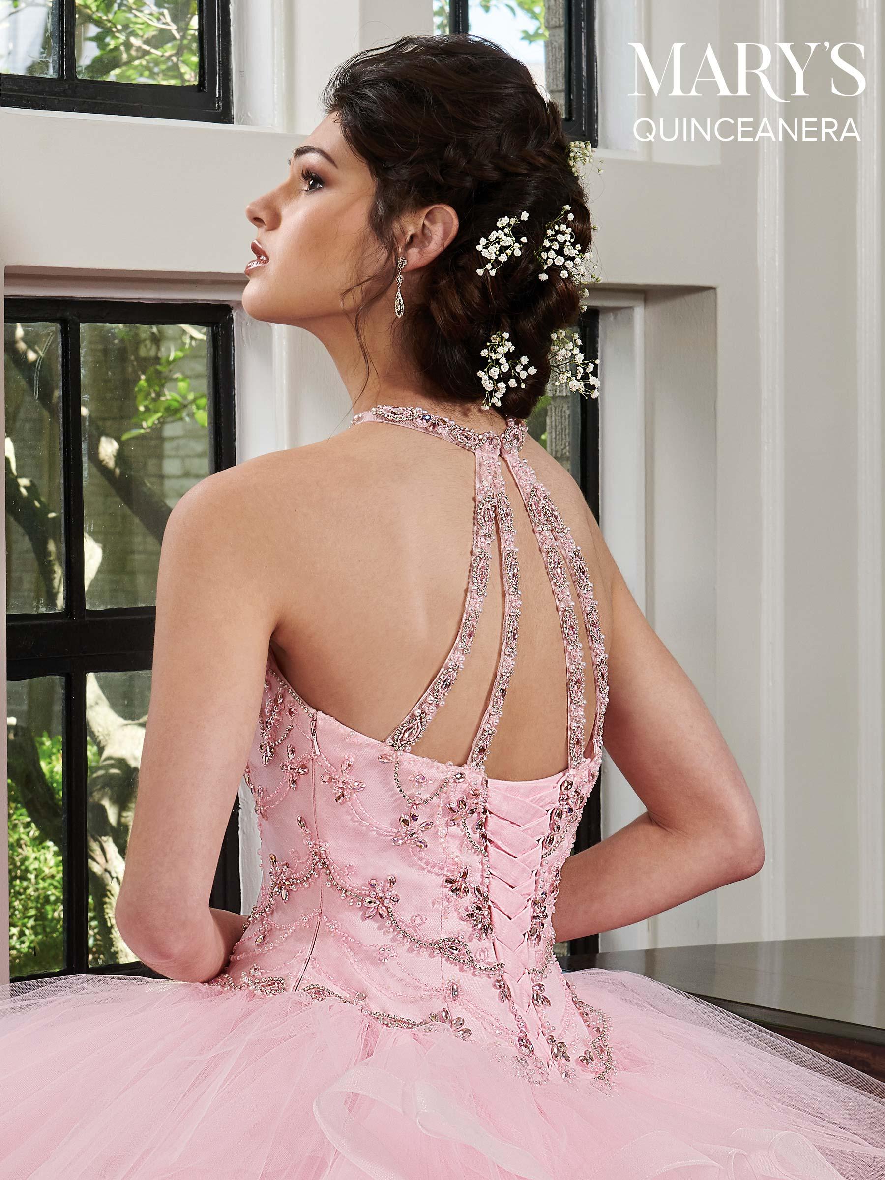 Lareina Quinceanera Dresses | La Reina | Style - MQ2040
