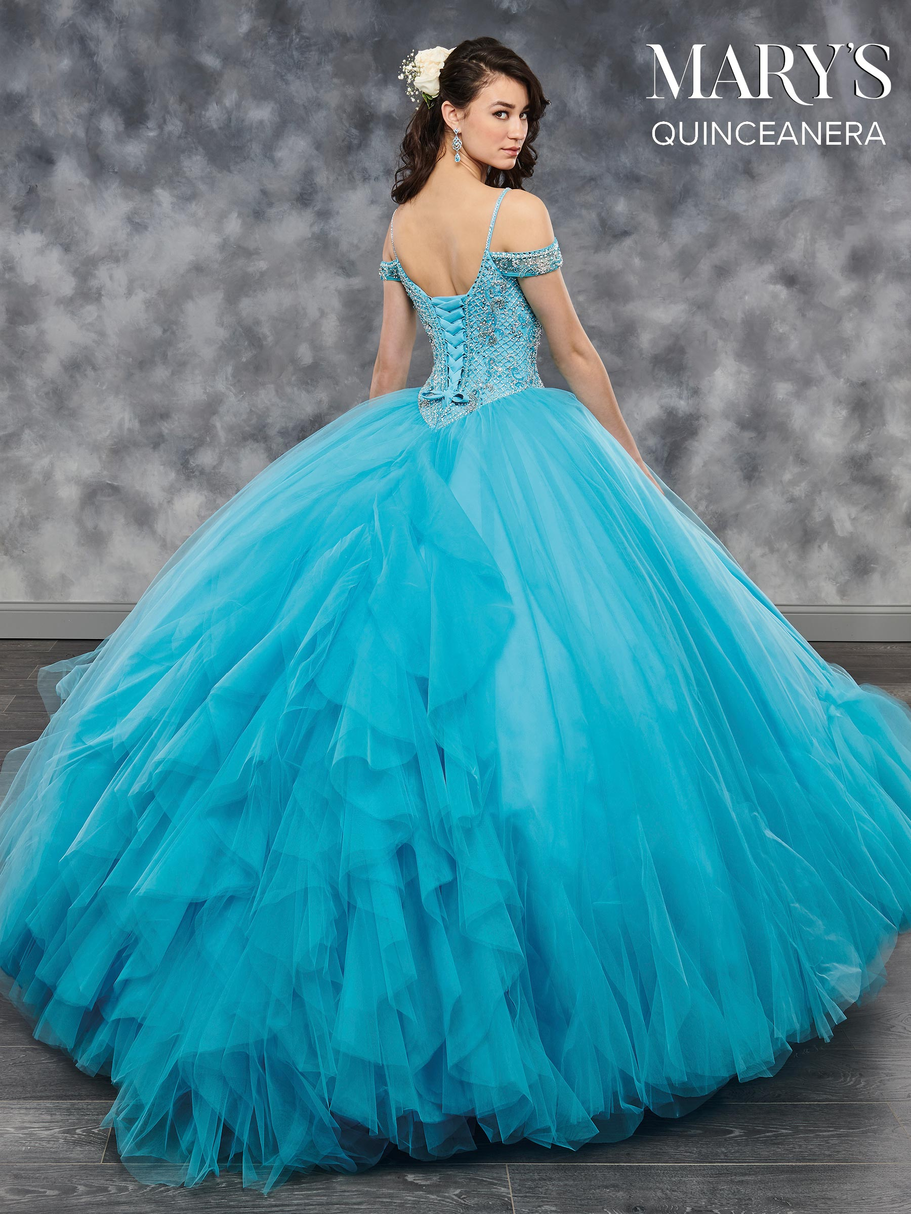 Marys Quinceanera Dresses | Mary's Quinceanera | Style - MQ2041