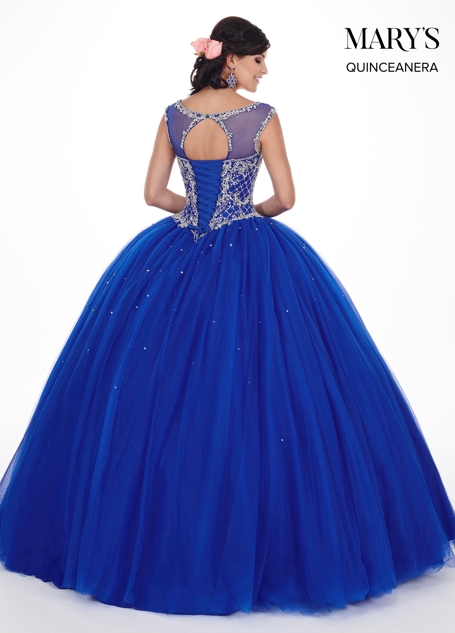 Lareina Quinceanera Dresses | La Reina | Style - MQ2047