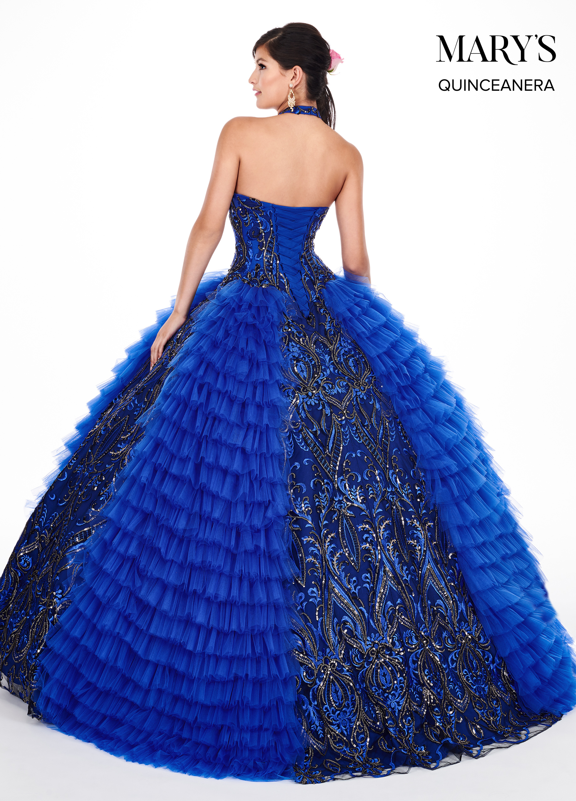 Marys Quinceanera Dresses | Mary's Quinceanera | Style - MQ2050
