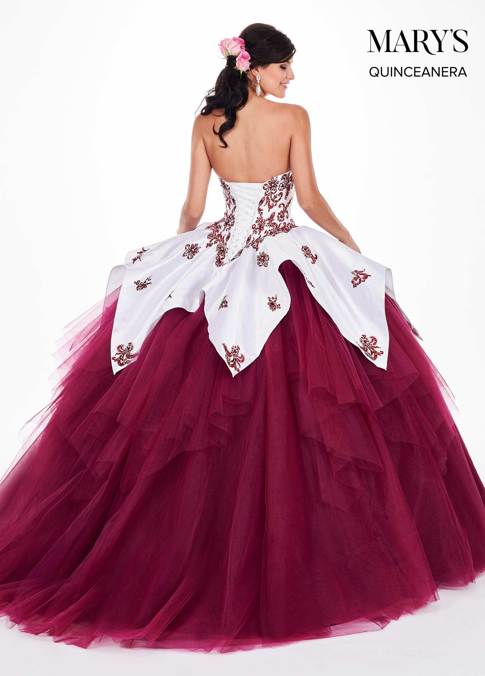 Lareina Quinceanera Dresses | La Reina | Style - MQ2056