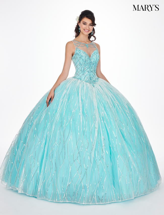 09d6f2024ca Quinceanera Dresses - MARYS Quinceanera Party Dresses
