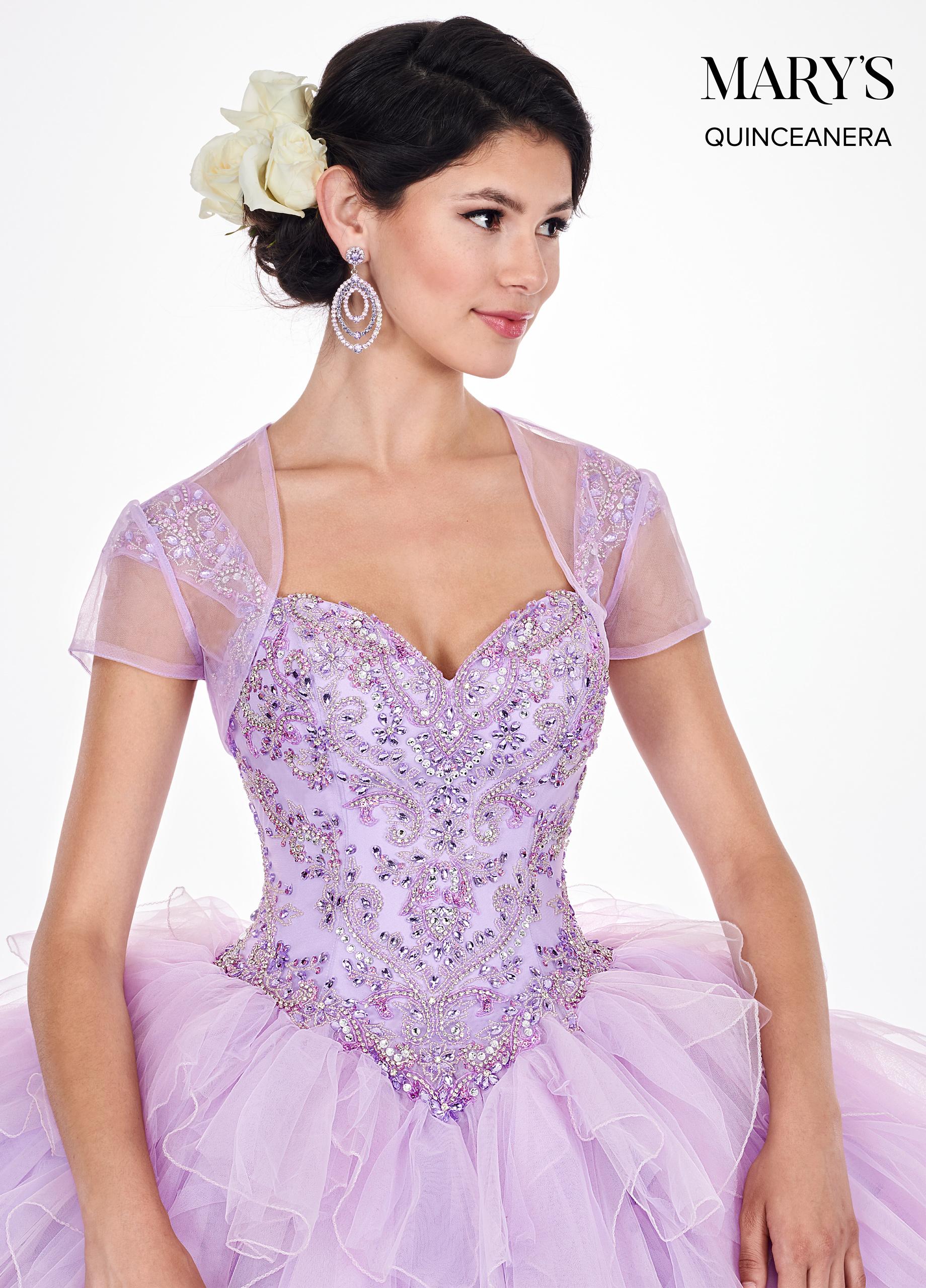 Lareina Quinceanera Dresses | La Reina | Style - MQ2061
