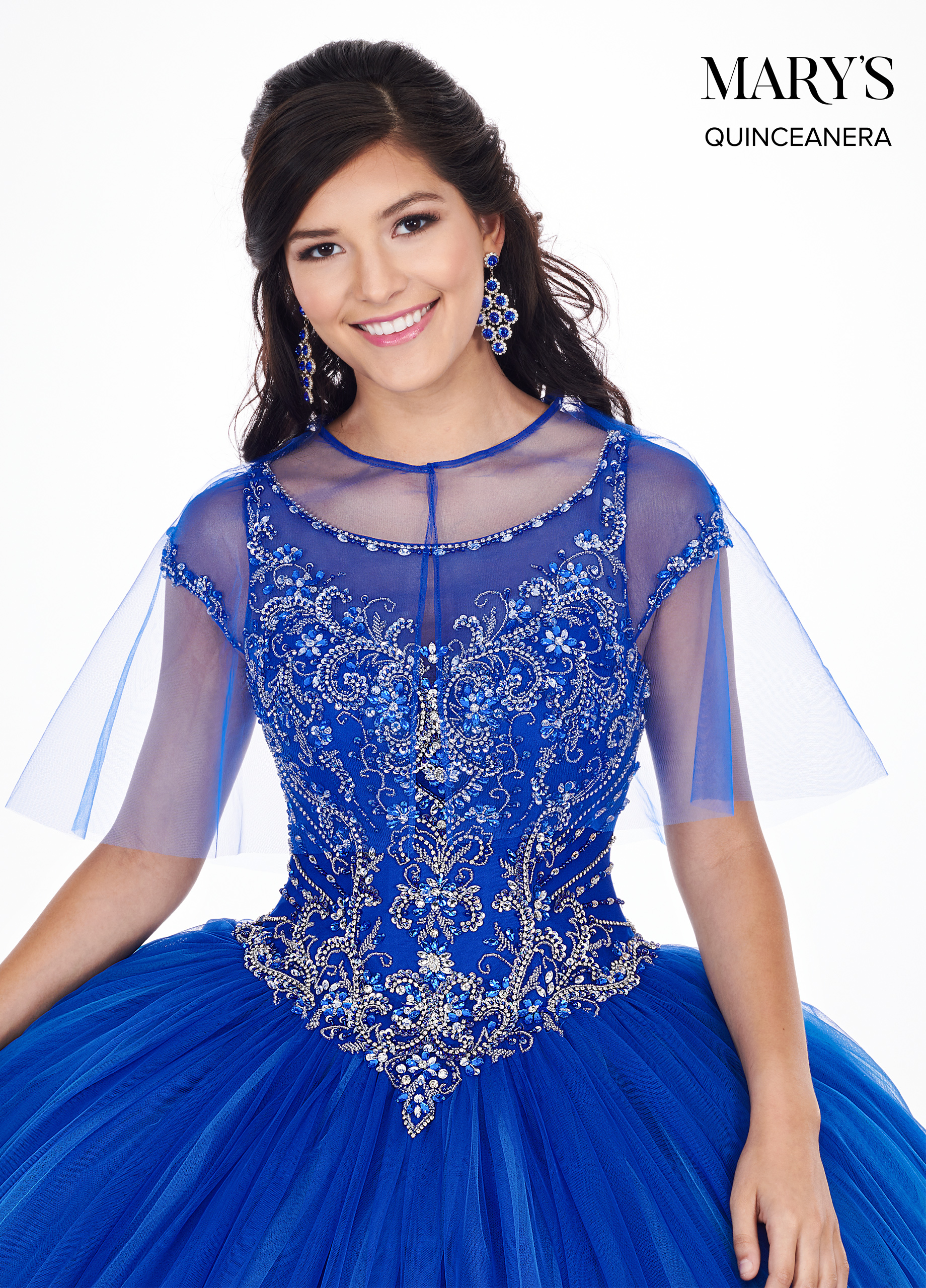 Marys Quinceanera Dresses | Mary's Quinceanera | Style - MQ2062