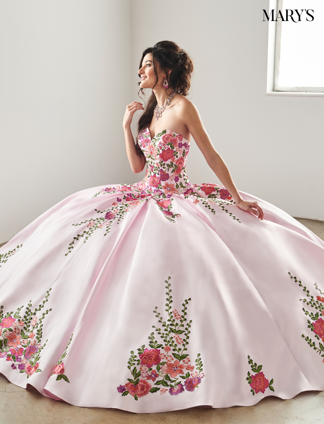 5cd30c997b1 Quinceanera Dresses - MARYS Quinceanera Party Dresses