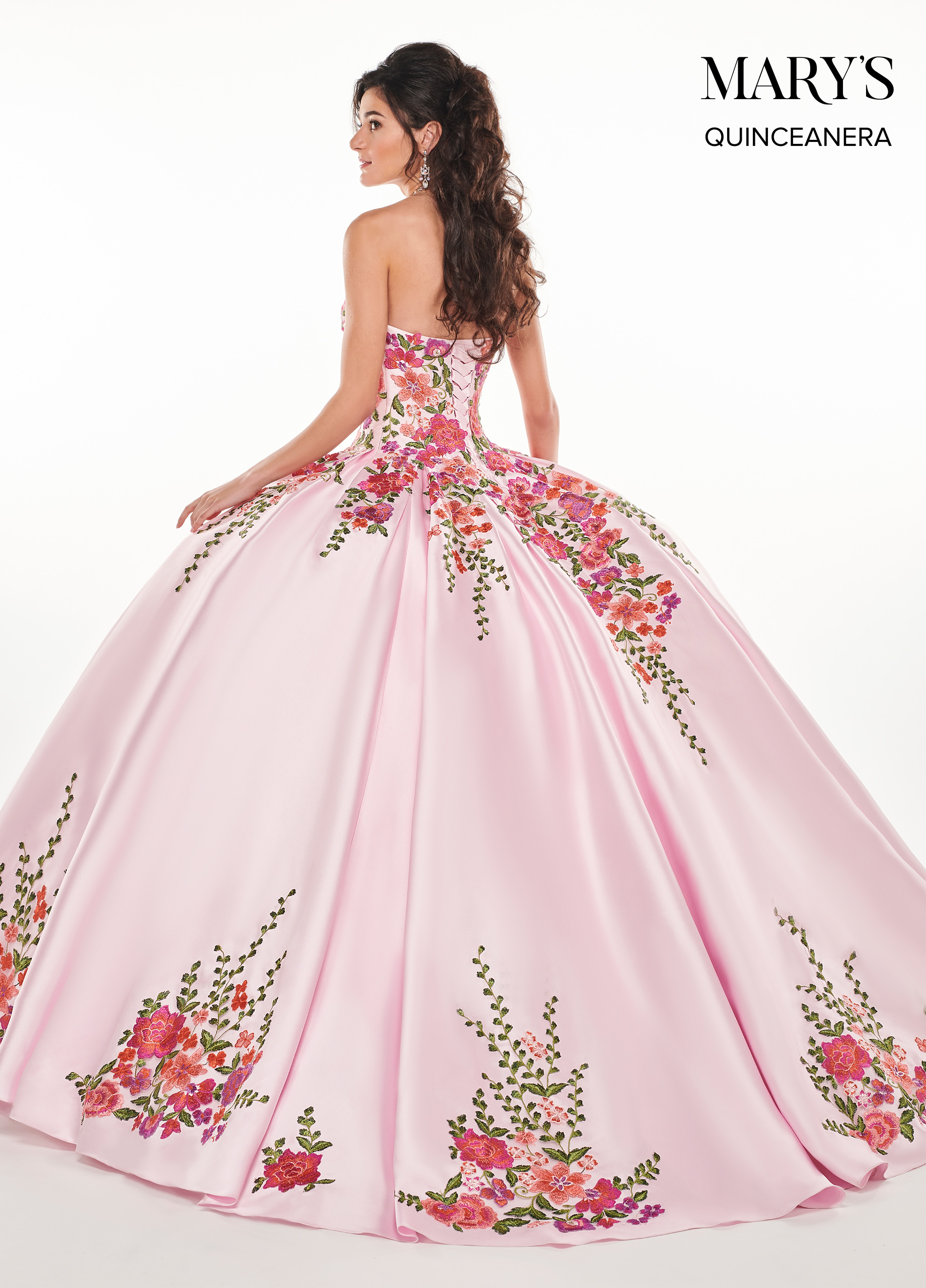 Marys Quinceanera Dresses | Mary's Quinceanera | Style - MQ2066