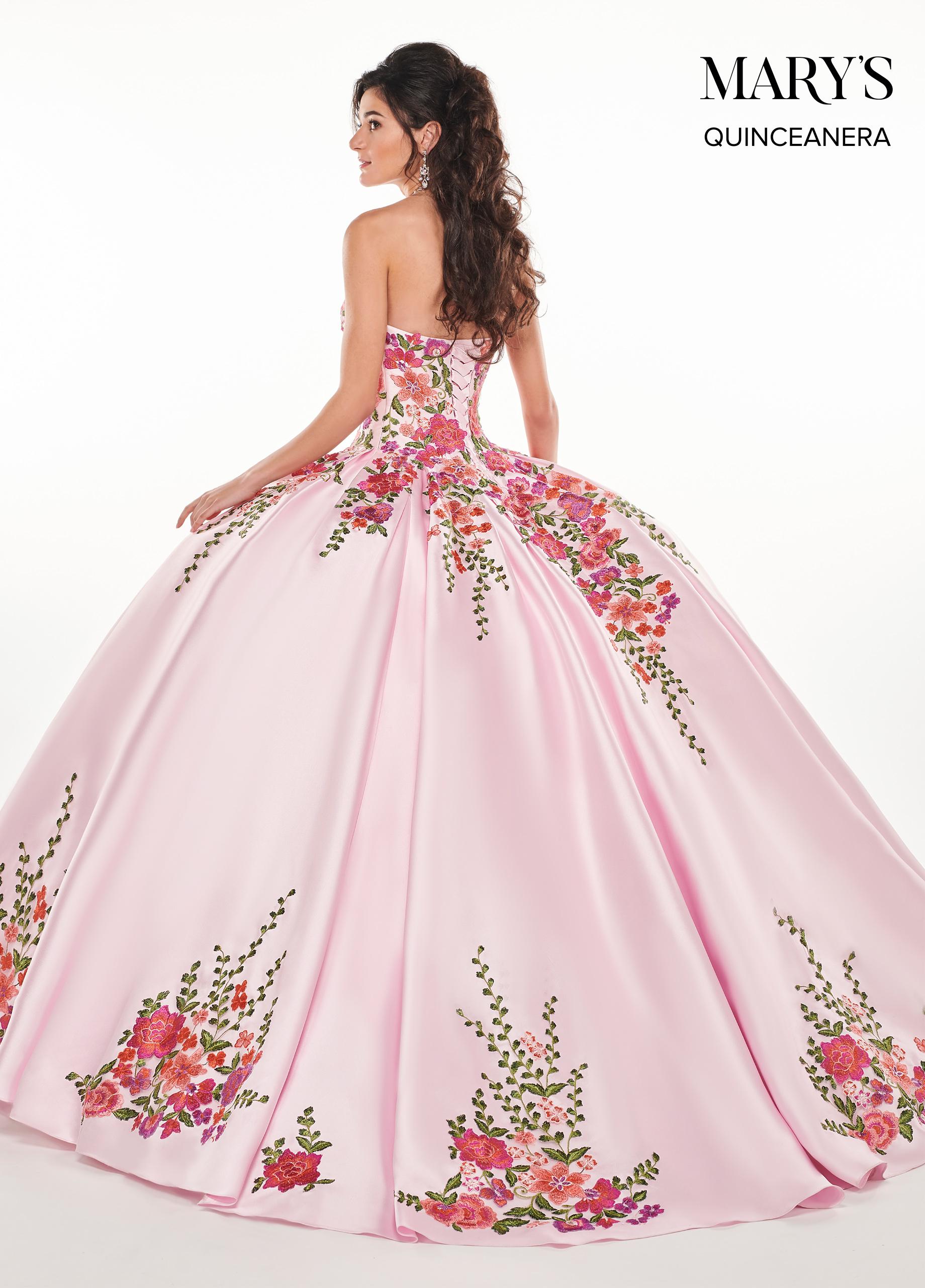 Lareina Quinceanera Dresses | La Reina | Style - MQ2066