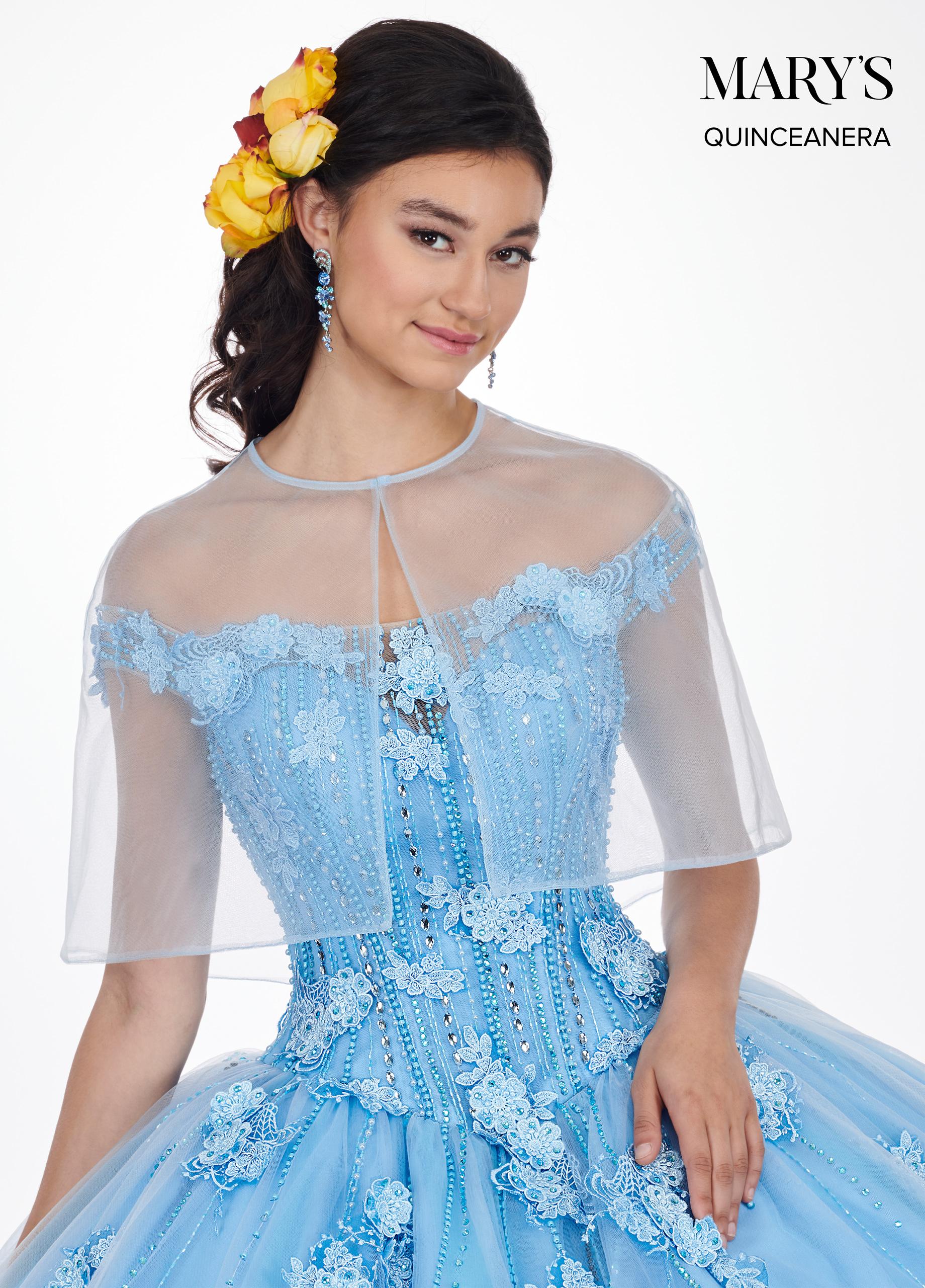 Lareina Quinceanera Dresses | La Reina | Style - MQ2069