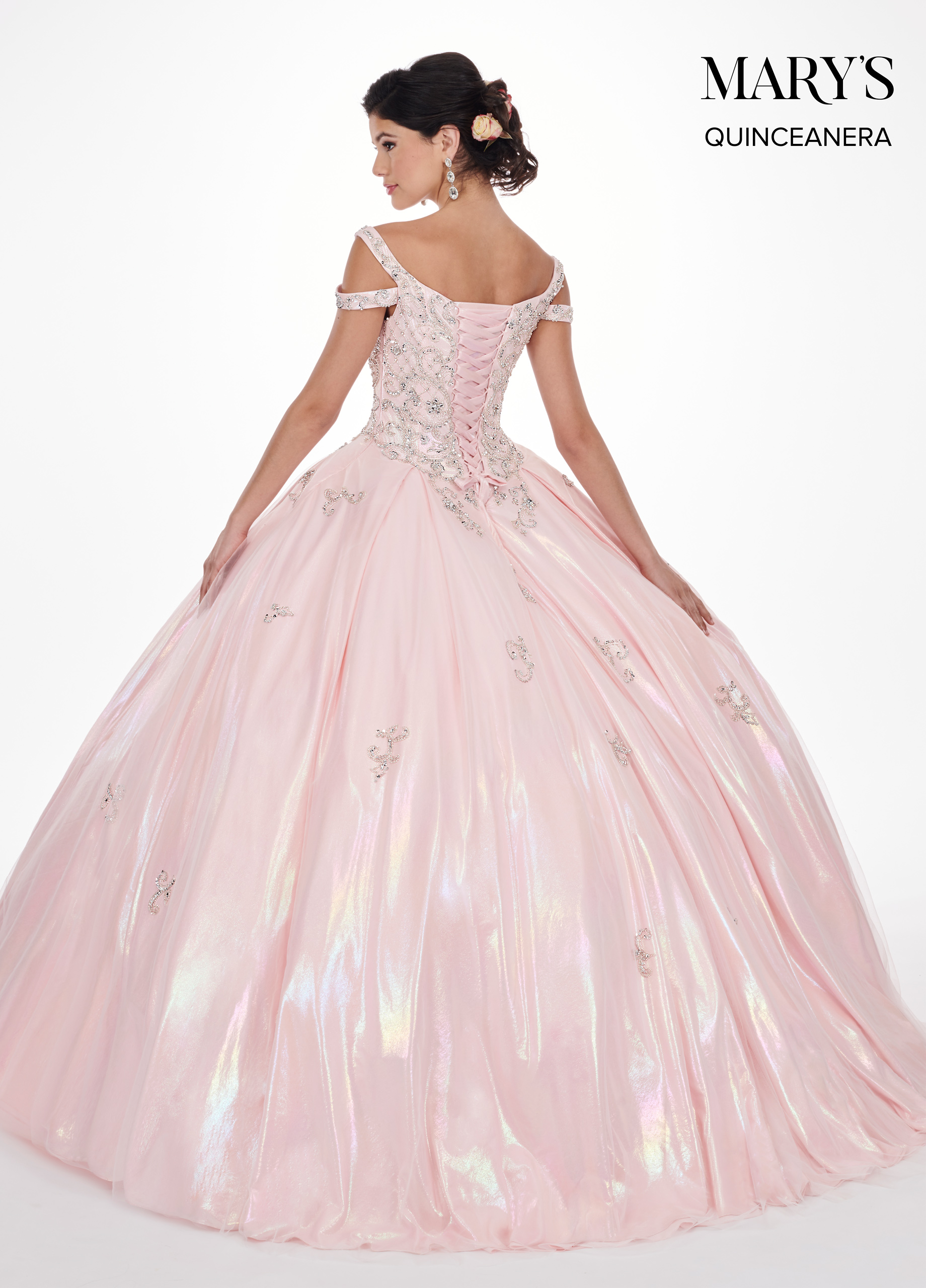 a31ccd4e837 ... Marys Quinceanera Dresses