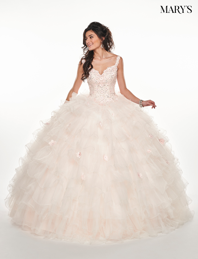 22f5e79ac5 Quinceanera Dresses - MARYS Quinceanera Party Dresses