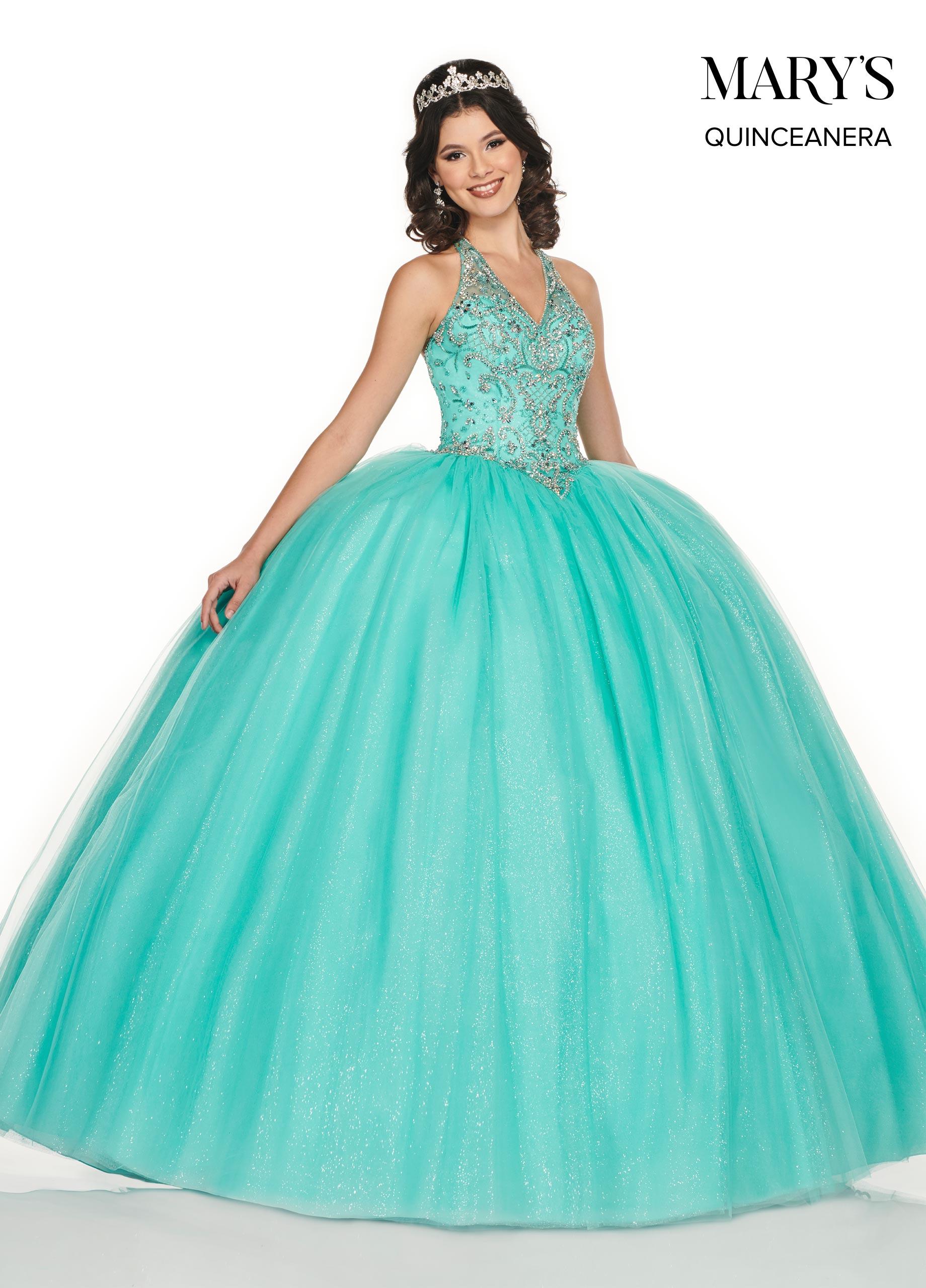 Lareina Quinceanera Dresses | La Reina | Style - MQ2074