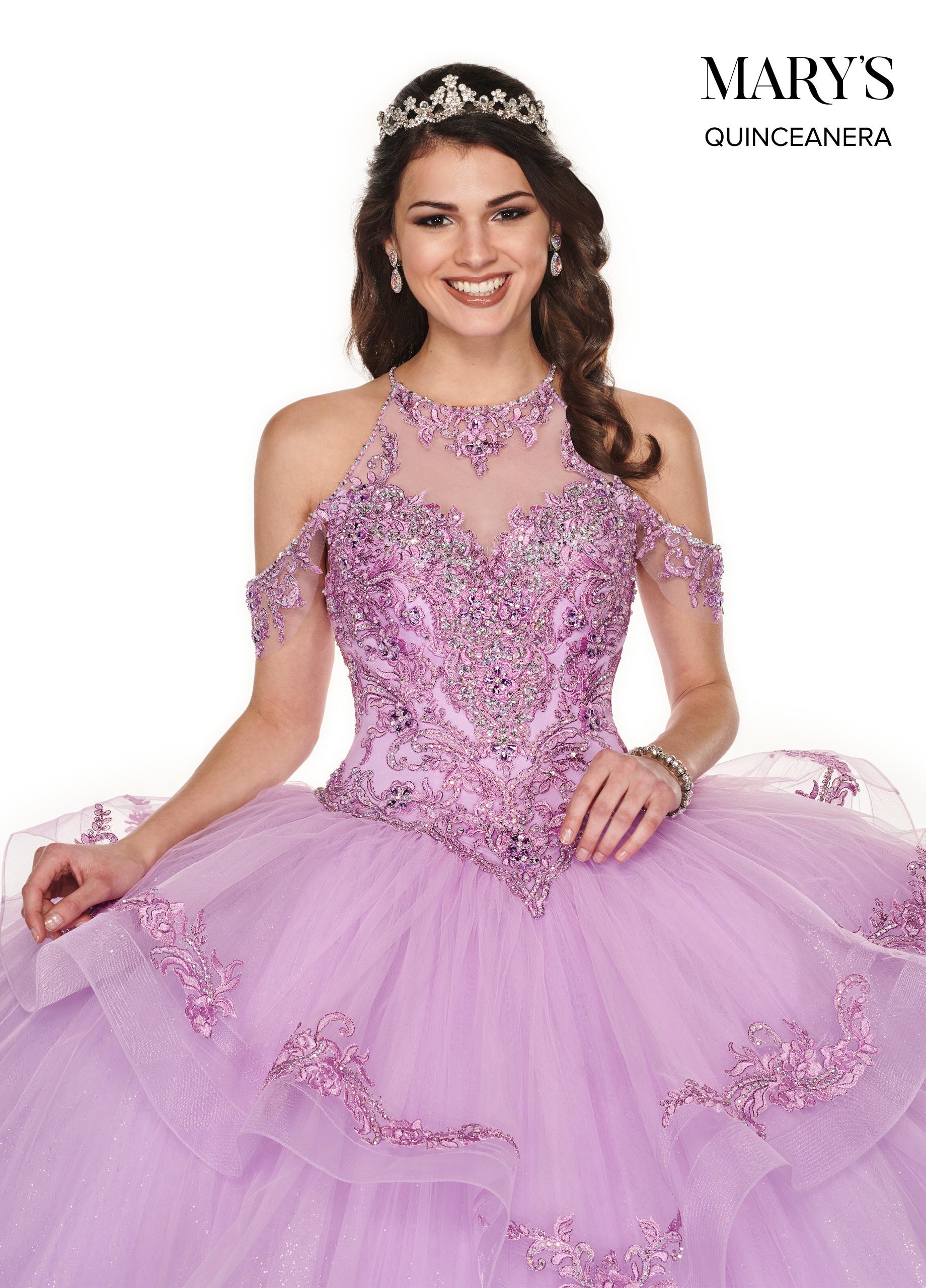 Lareina Quinceanera Dresses | La Reina | Style - MQ2077