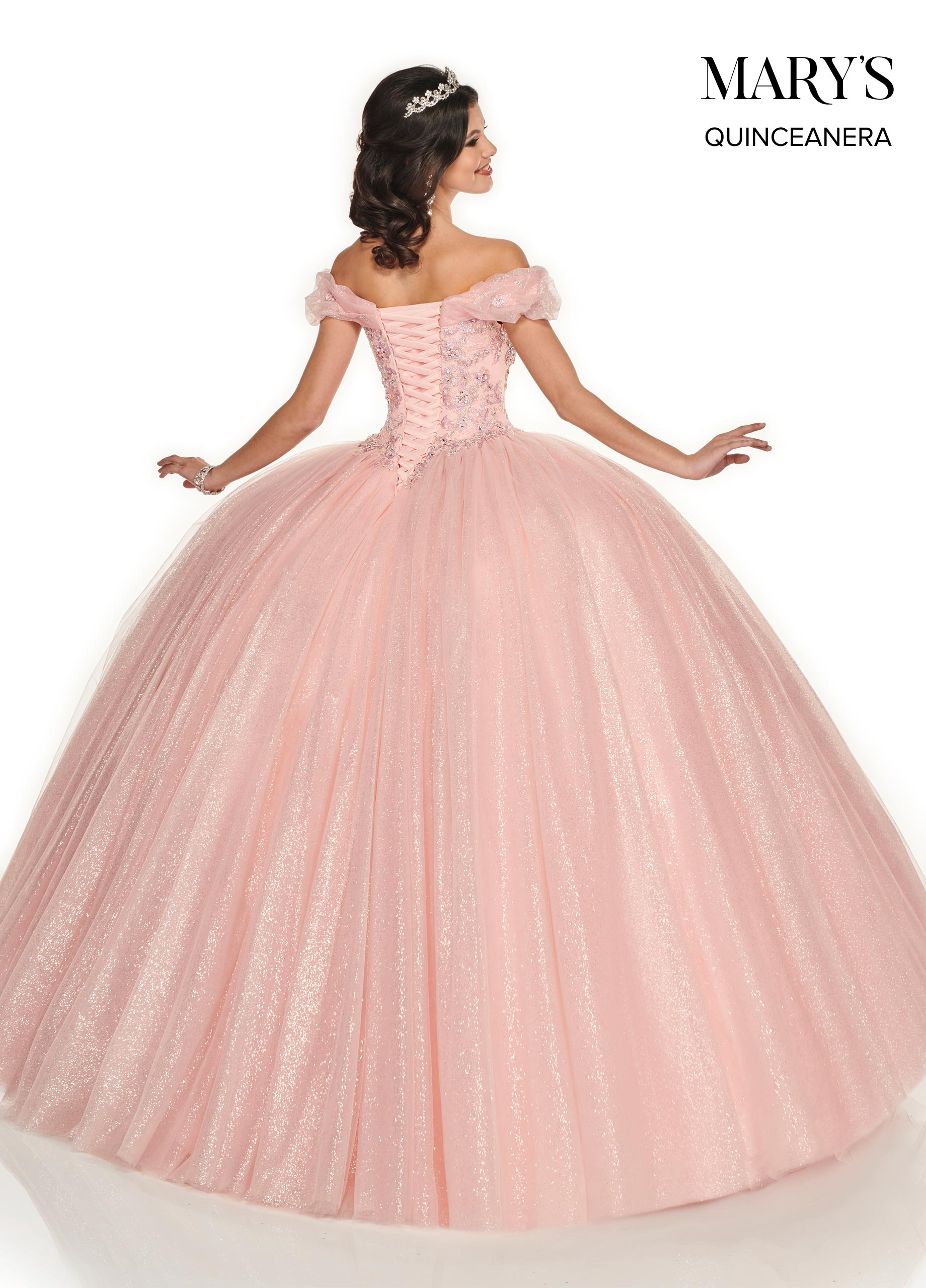 Marys Quinceanera Dresses | Mary's Quinceanera | Style - MQ2082