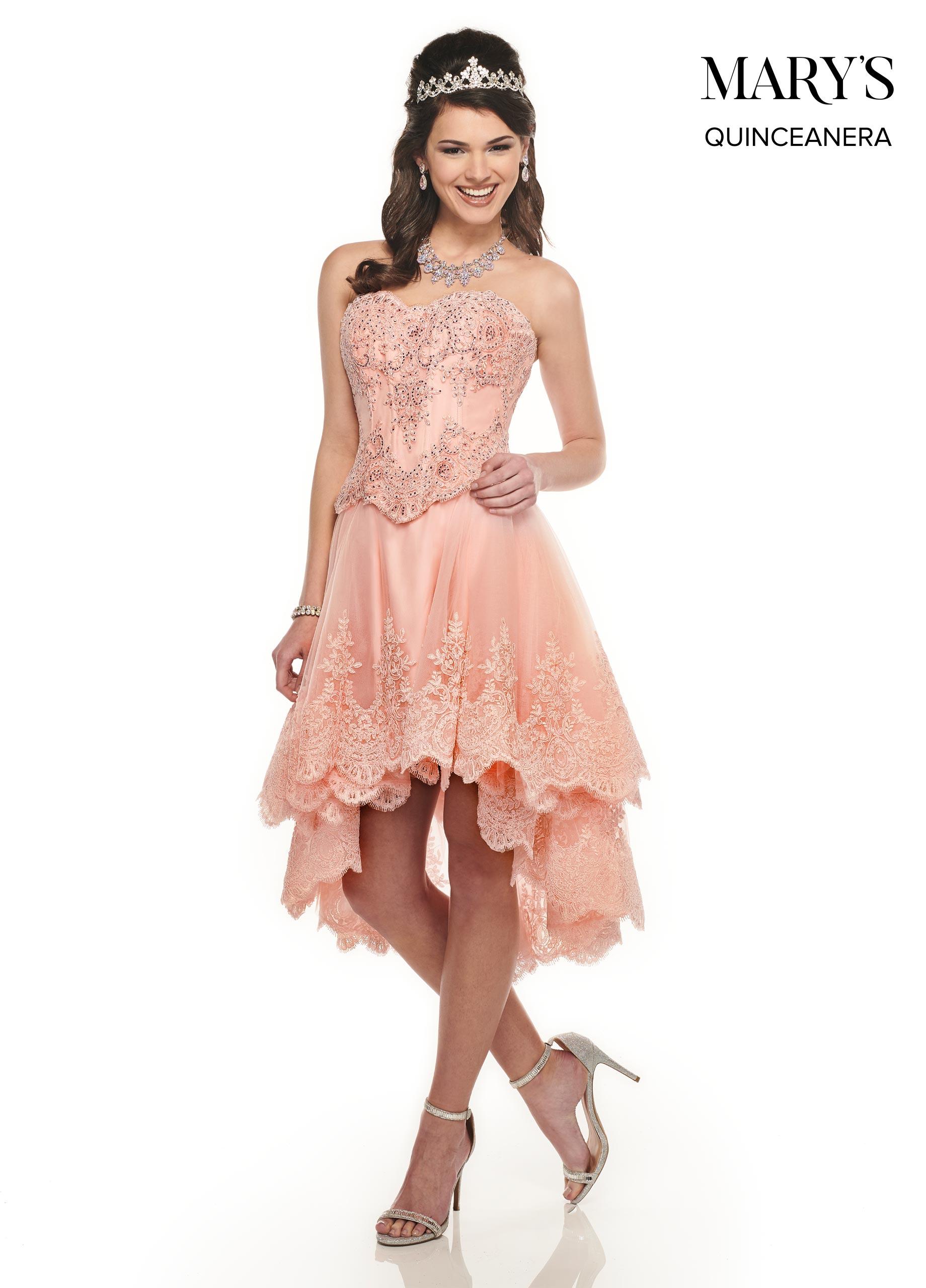 Lareina Quinceanera Dresses | La Reina | Style - MQ2086