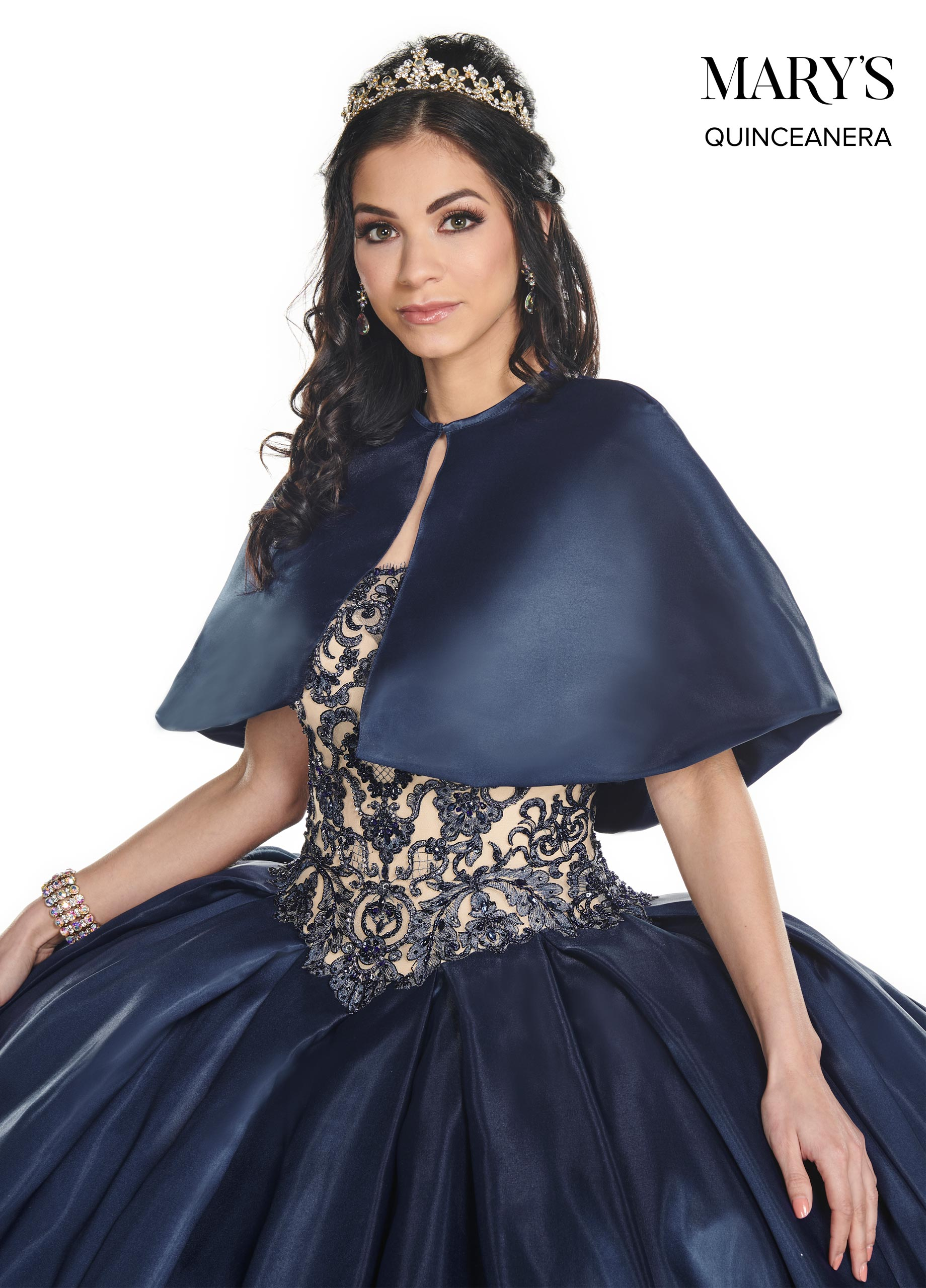 Marys Quinceanera Dresses | Mary's Quinceanera | Style - MQ2089