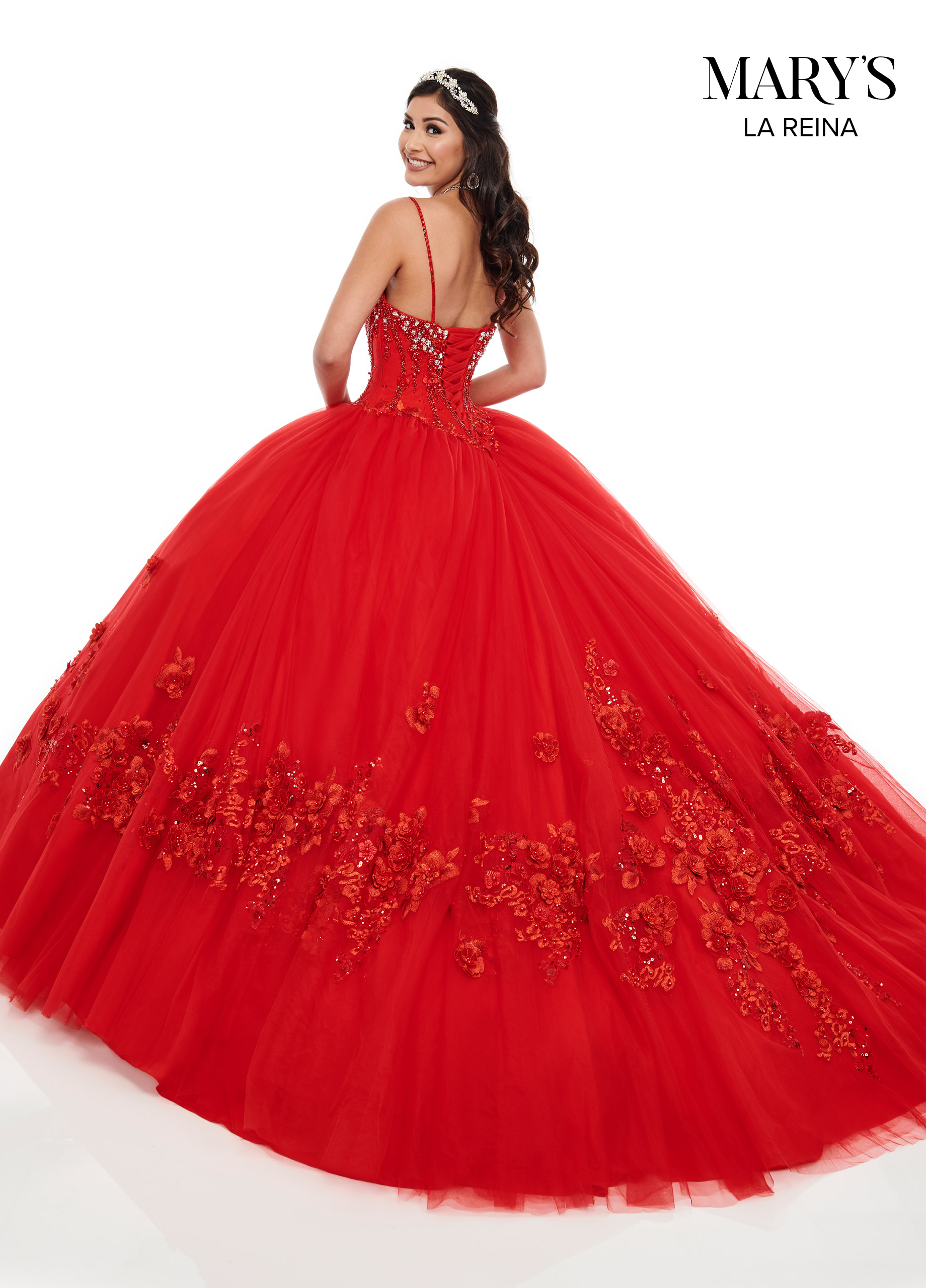 Marys Quinceanera Dresses | Mary's Quinceanera | Style - MQ2092