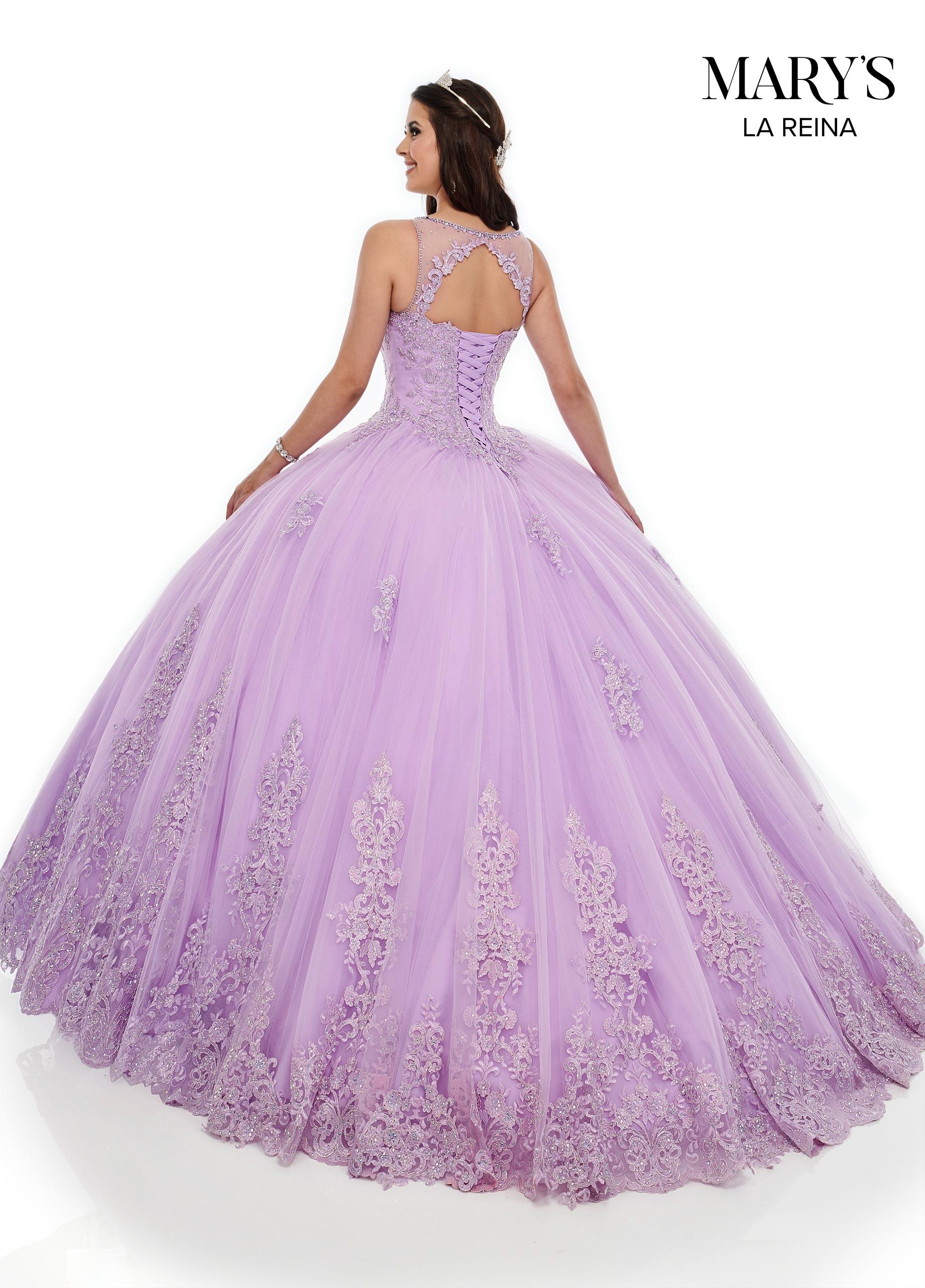 Lareina Quinceanera Dresses | La Reina | Style - MQ2097