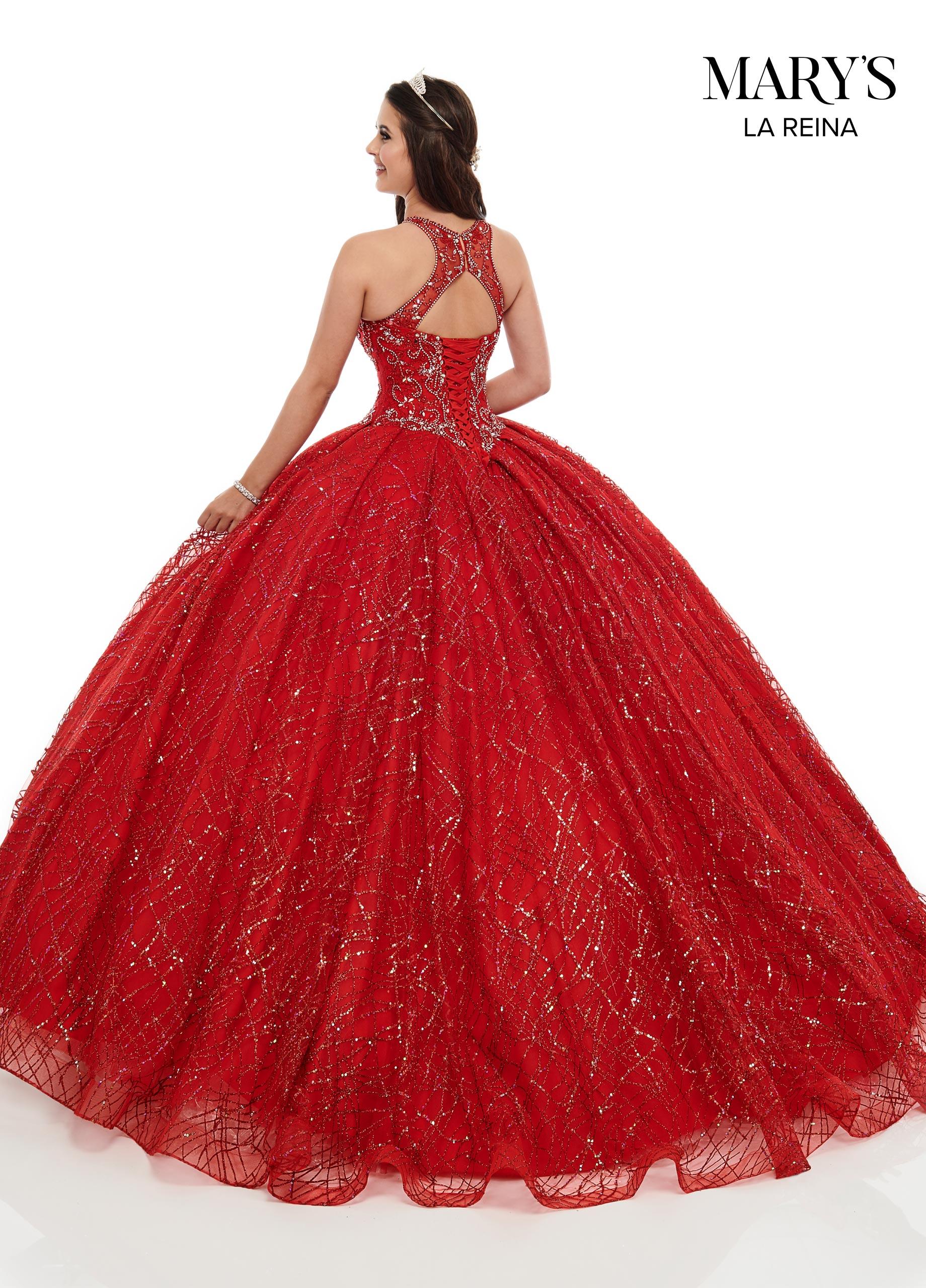 Lareina Quinceanera Dresses | La Reina | Style - MQ2103