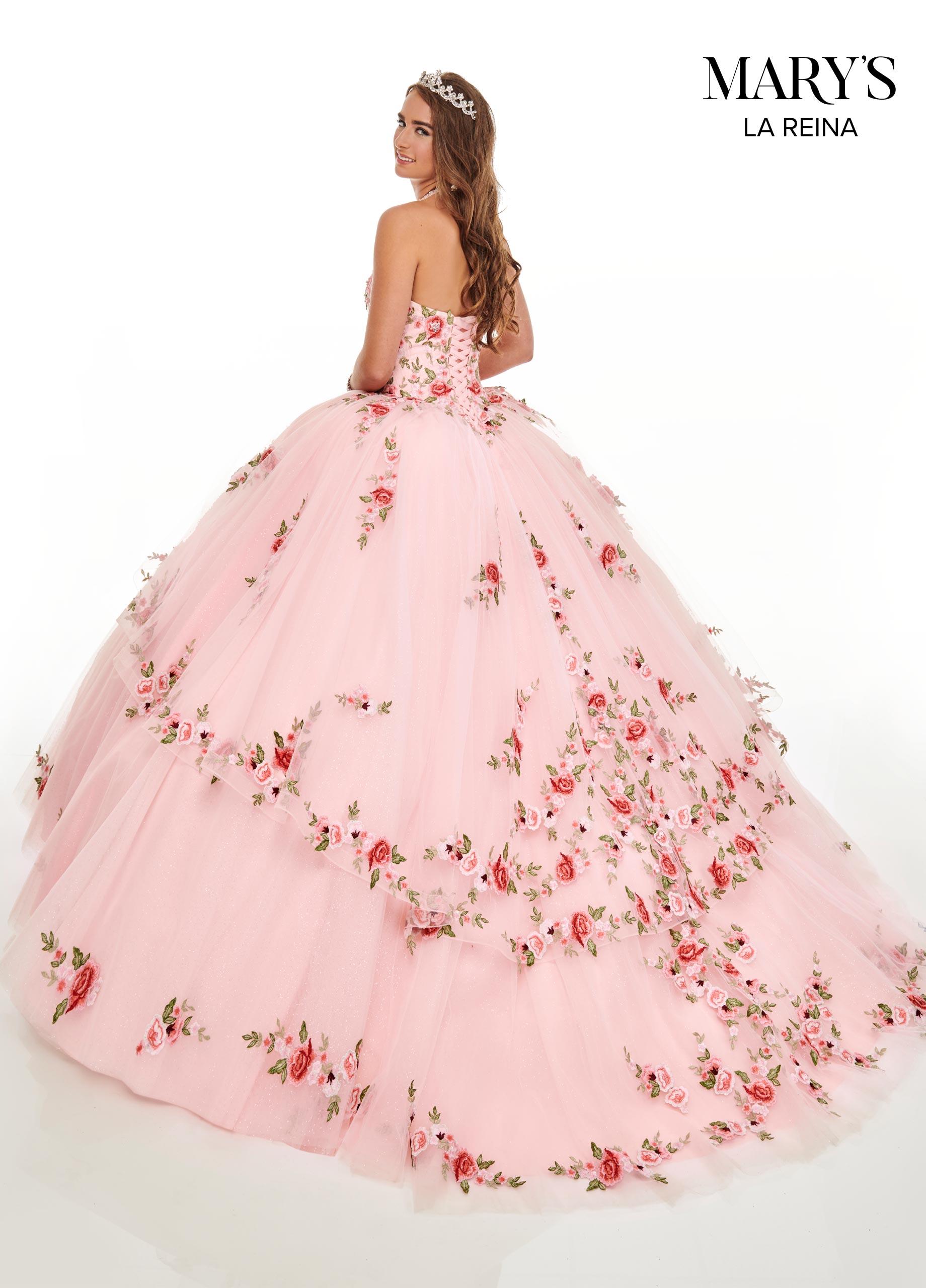 Lareina Quinceanera Dresses | La Reina | Style - MQ2111