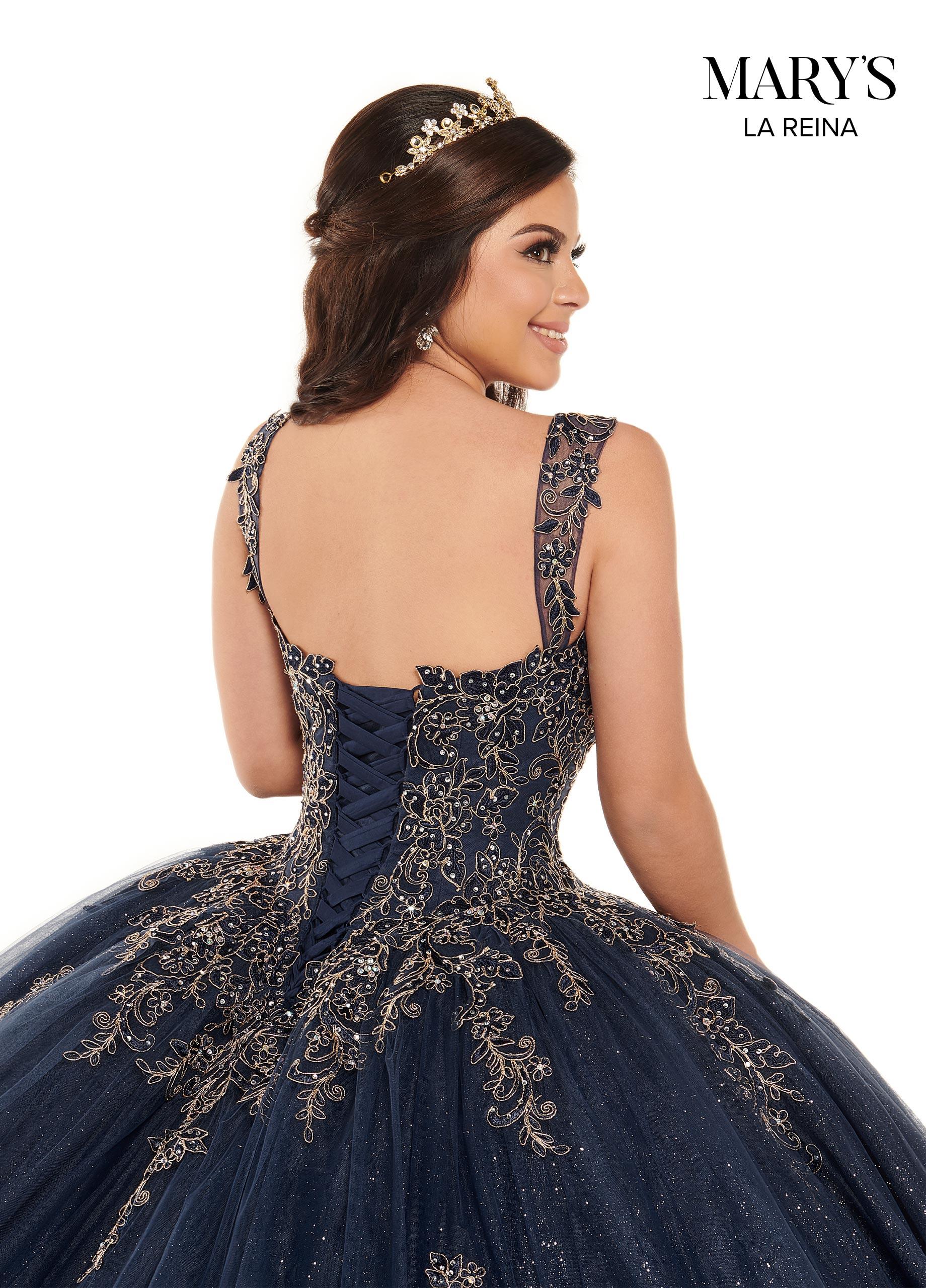 Lareina Quinceanera Dresses   La Reina   Style - MQ2116