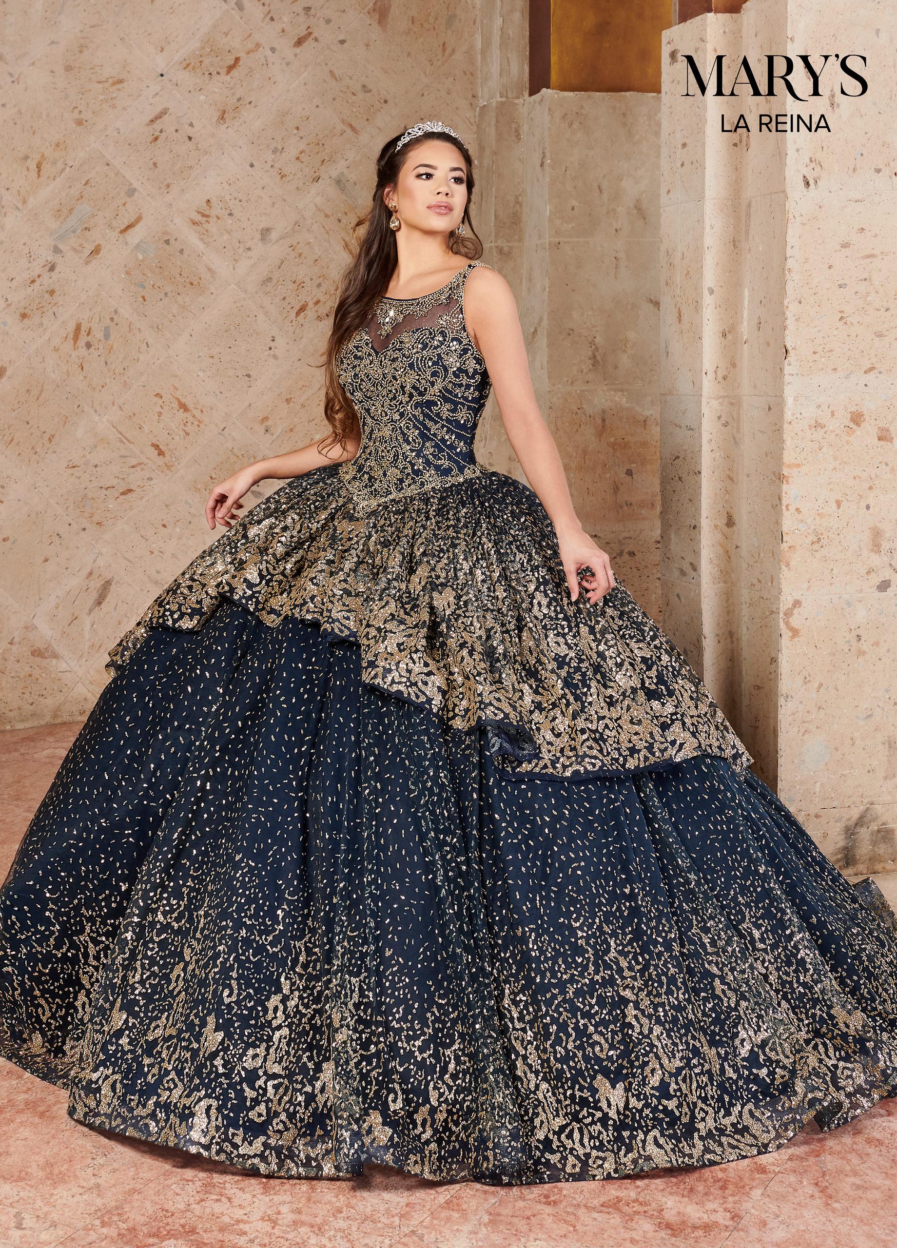 Lareina Quinceanera Dresses   La Reina   Style - MQ2121