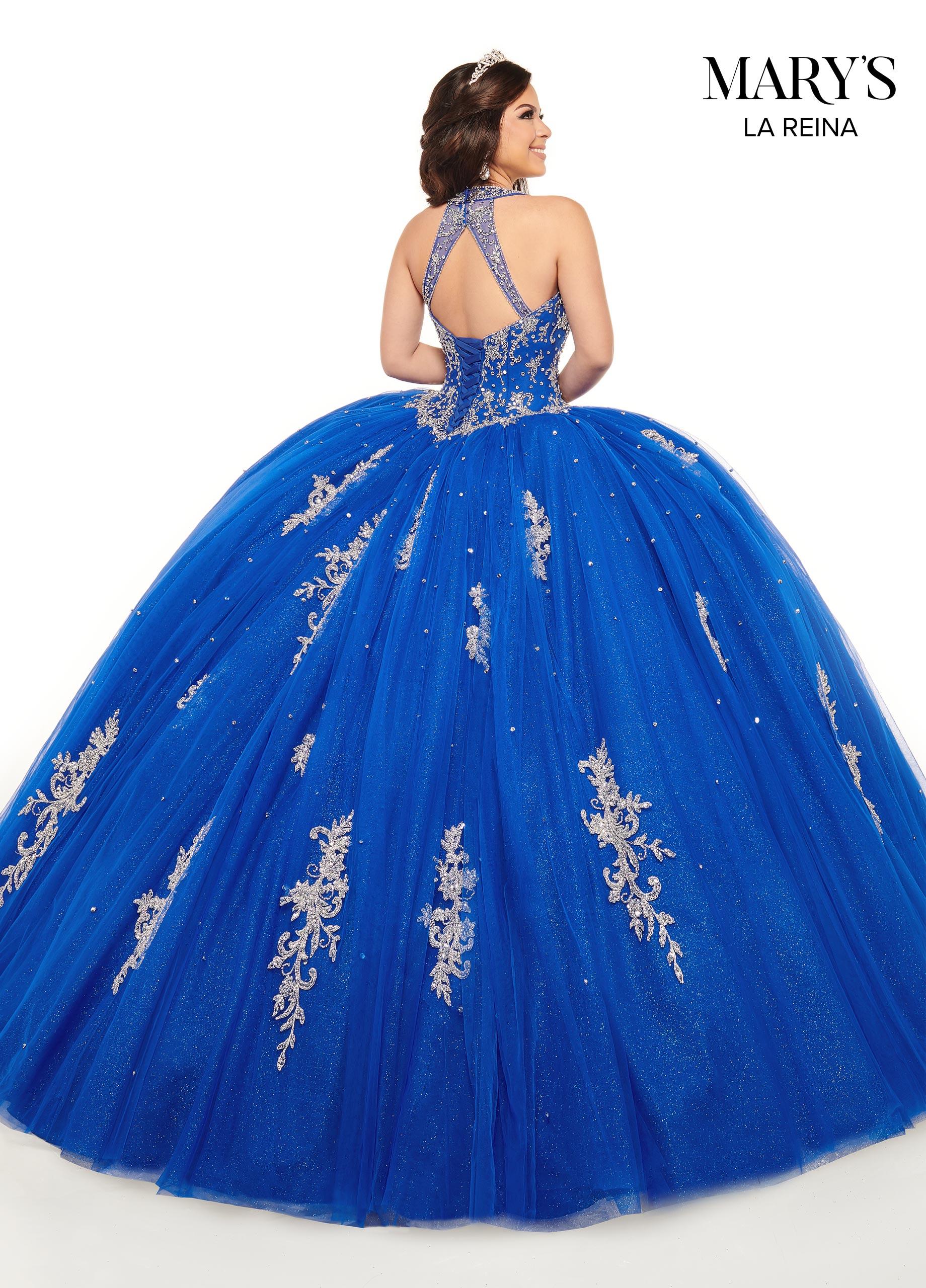 Lareina Quinceanera Dresses   La Reina   Style - MQ2122
