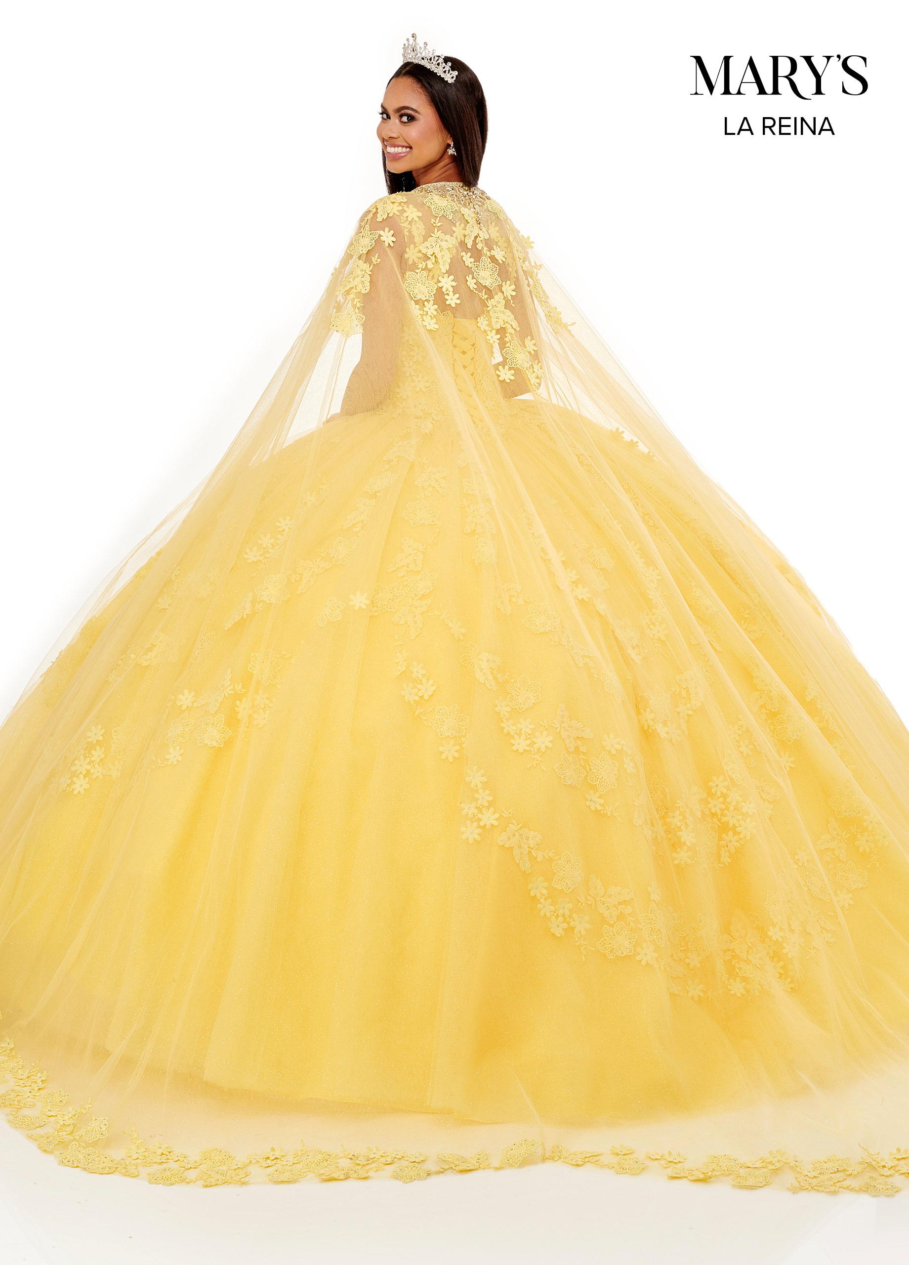 Lareina Quinceanera Dresses | La Reina | Style - MQ2134