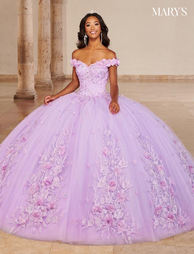 Color Lareina Quinceanera Dresses - Style - MQ2139