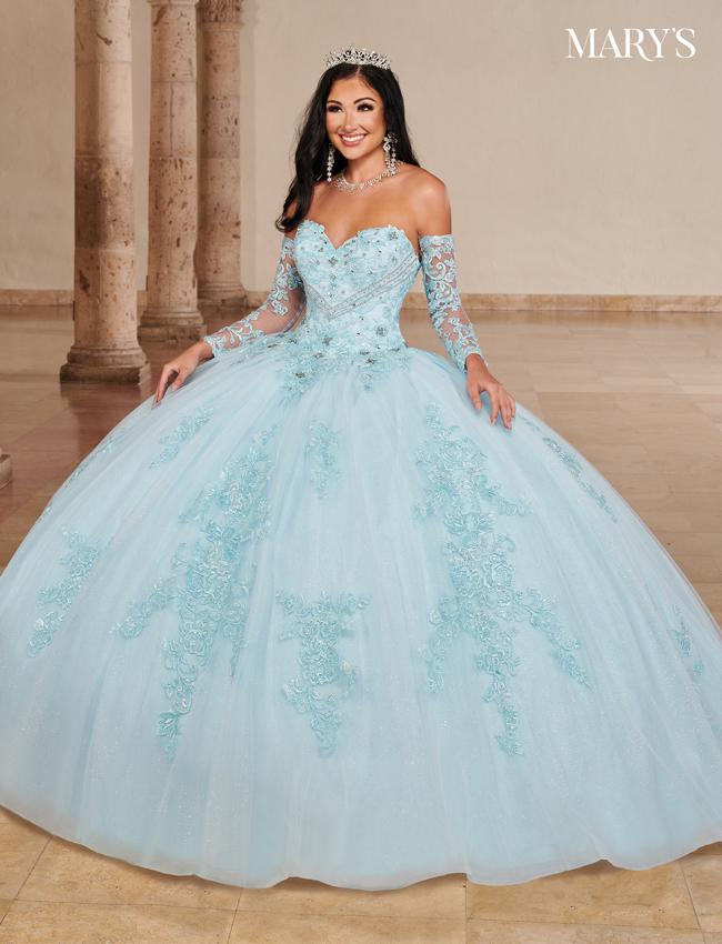 Color Lareina Quinceanera Dresses - Style - MQ2146