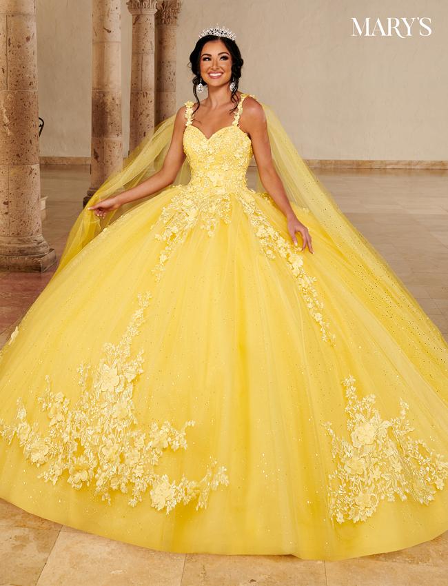 Color Lareina Quinceanera Dresses - Style - MQ2148