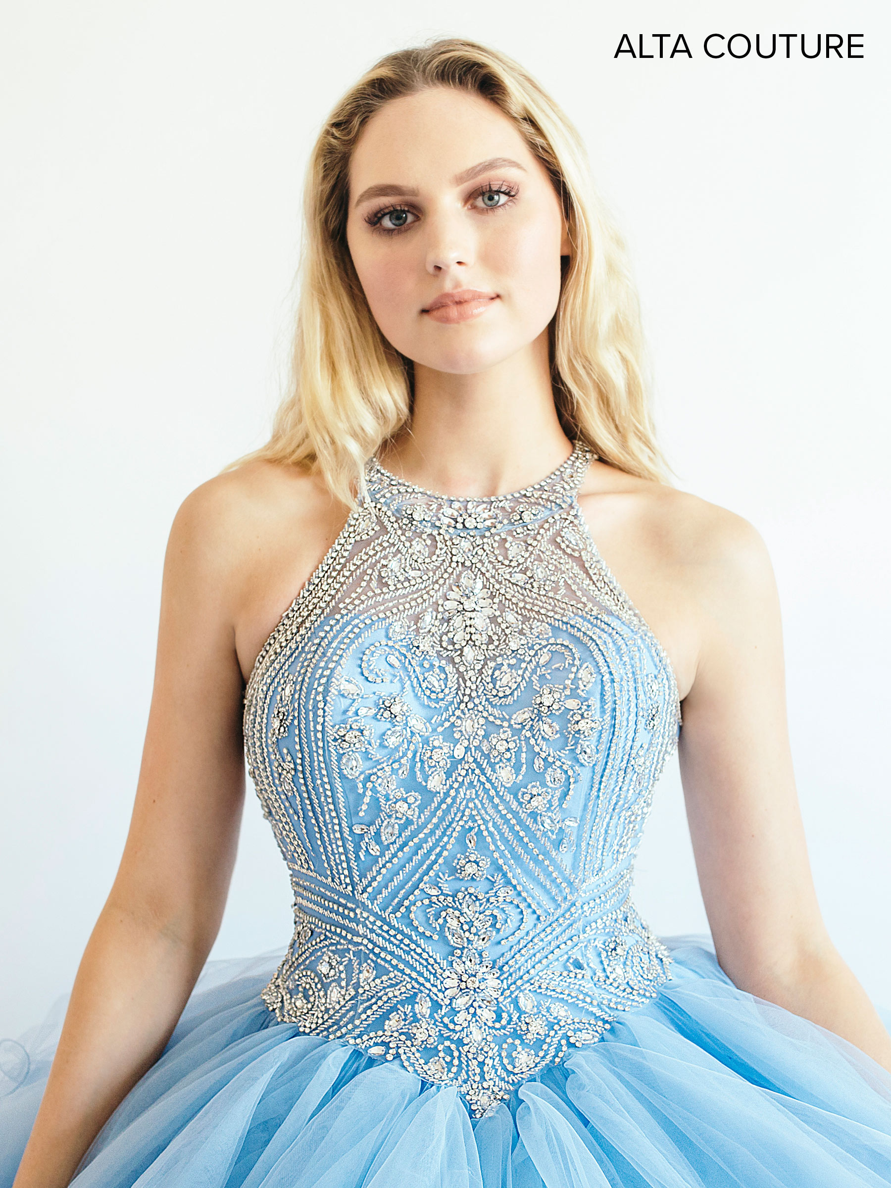 Quinceanera Couture Dresses | Alta Couture | Style - MQ3008