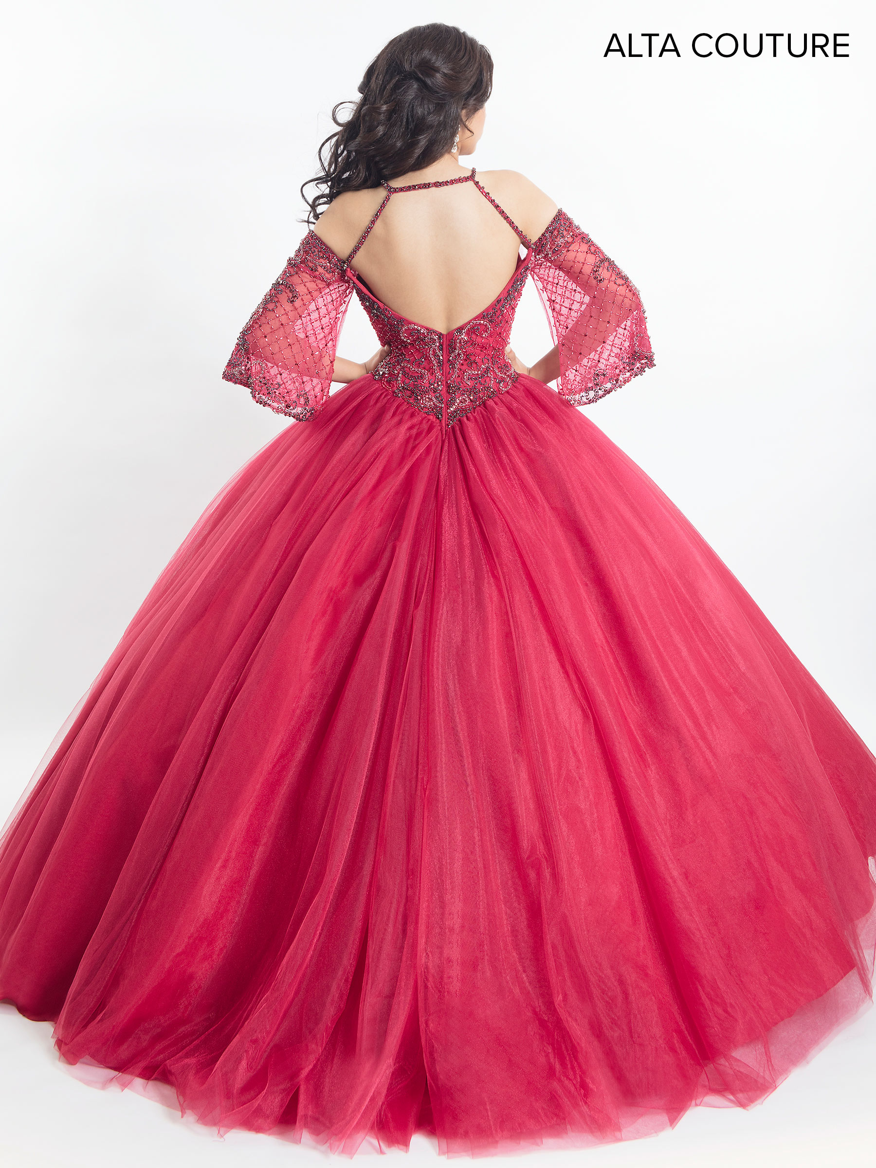Quinceanera Couture Dresses | Alta Couture | Style - MQ3011