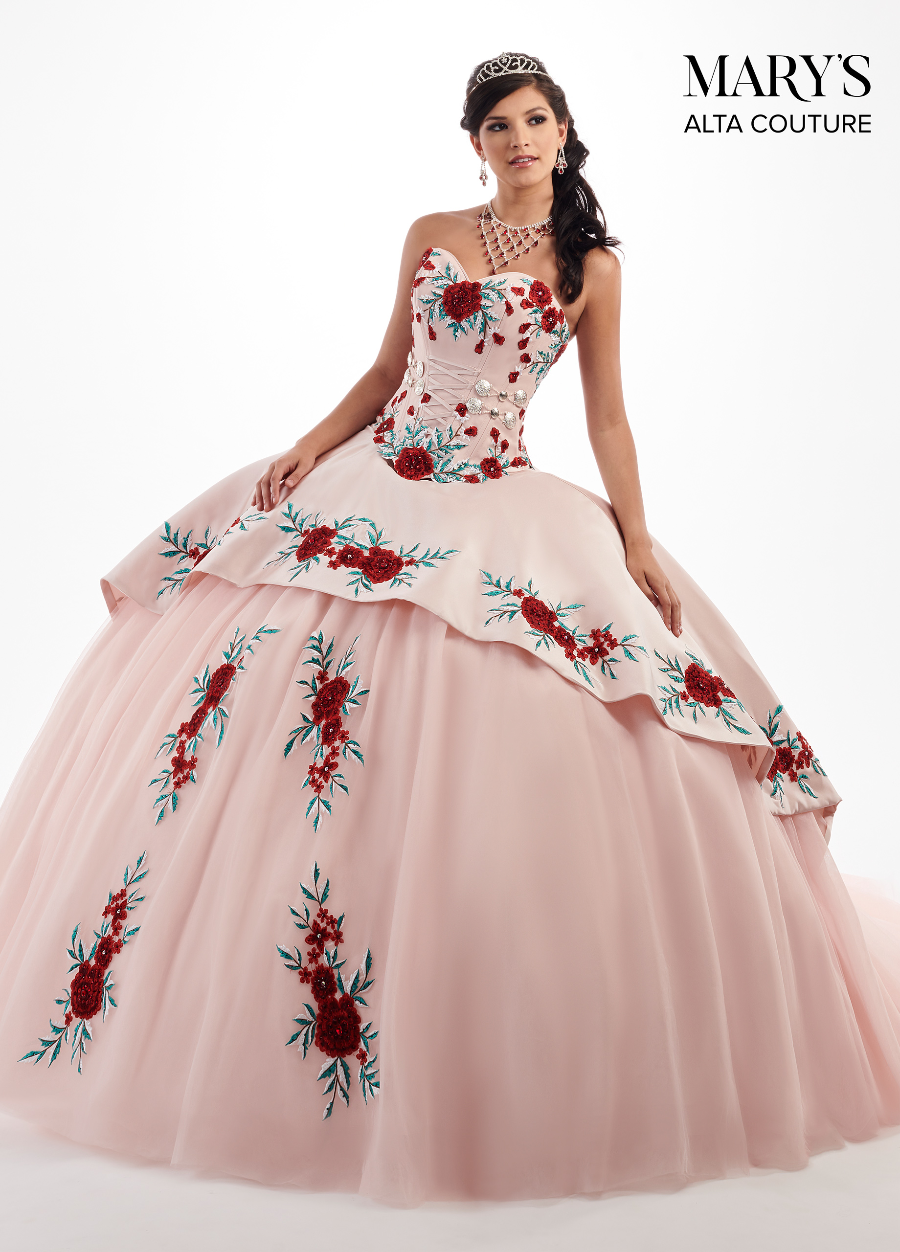 d753f9687f0 Quinceanera Couture Dresses
