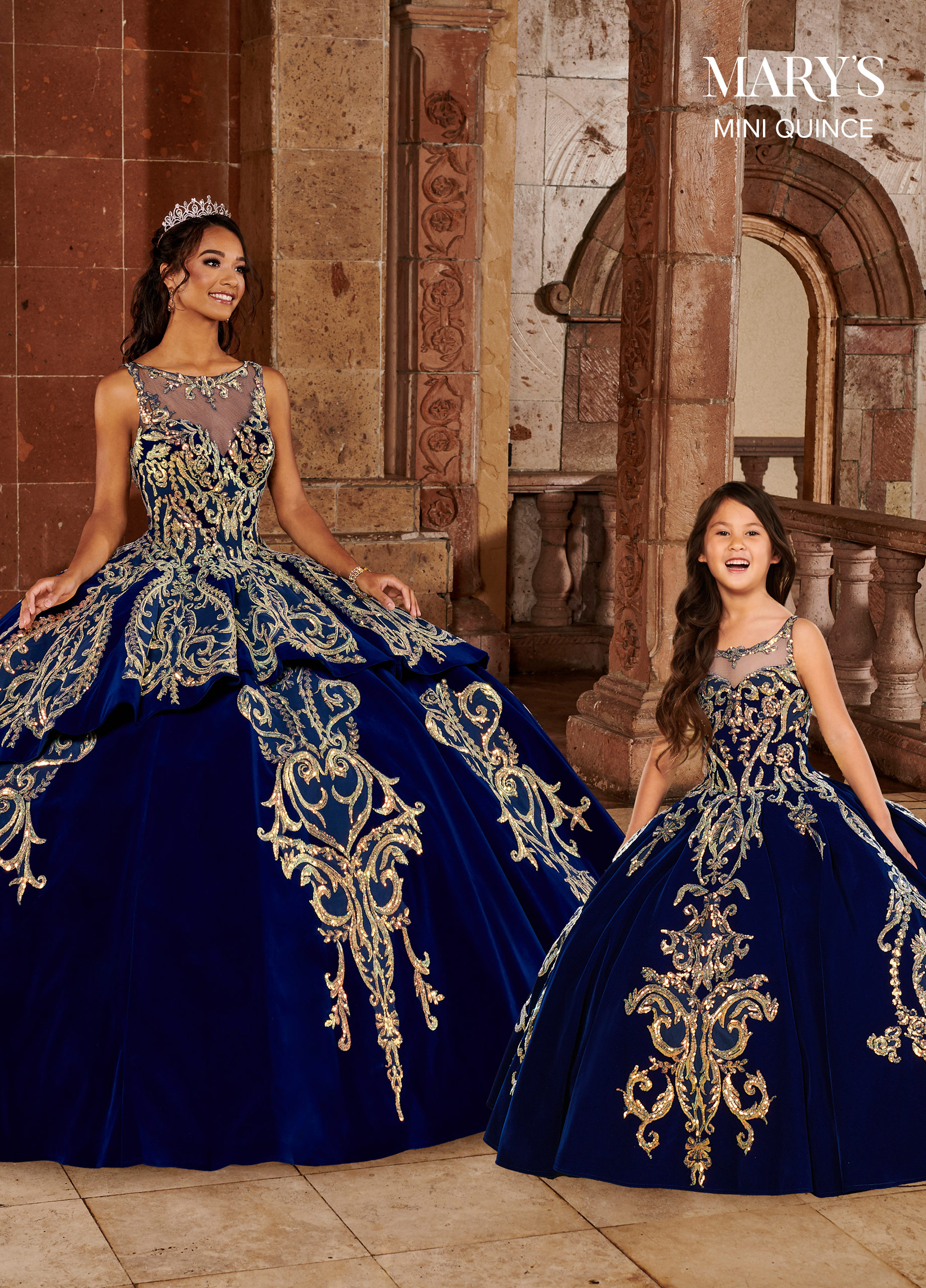 Quinceanera Couture Dresses | Alta Couture | Style - MQ3067