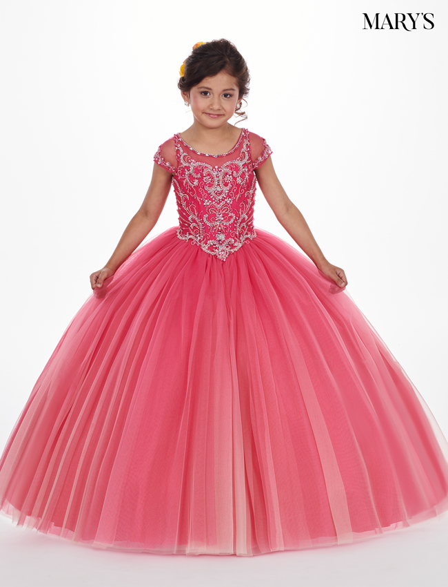Royal Color Little Quince Dresses - Style - MQ4007