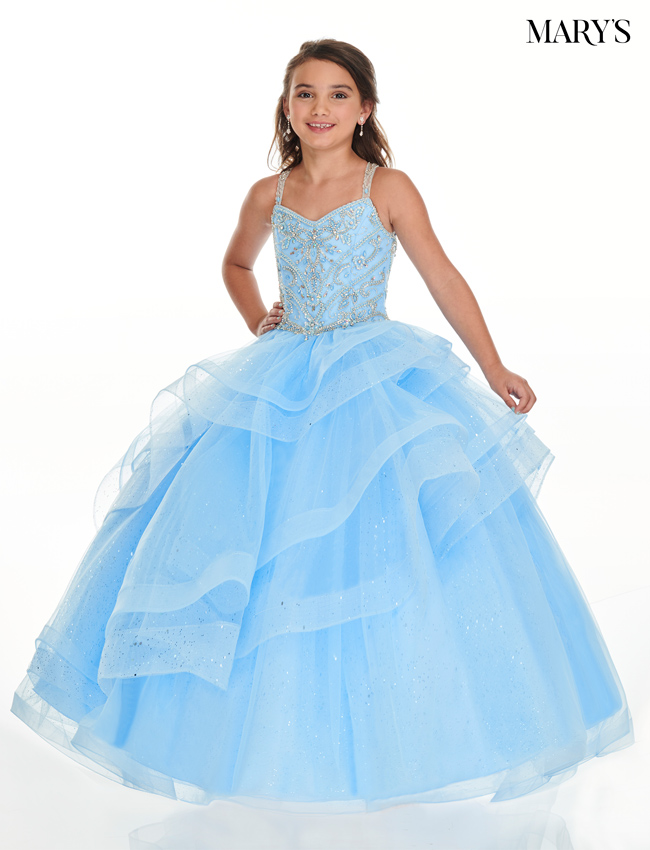 Color Little Quince Dresses - Style - MQ4016