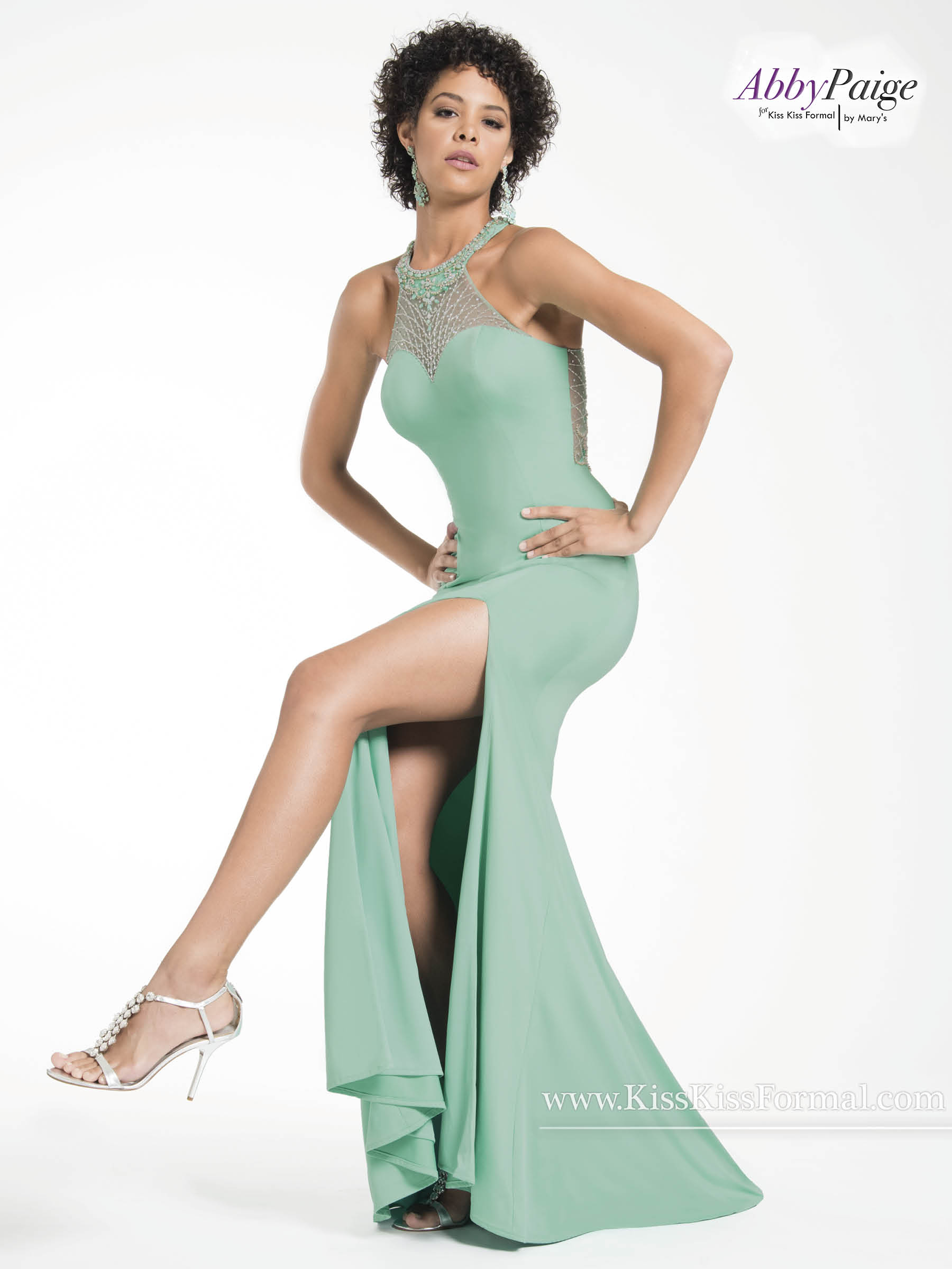 Malia Rose Prom Dresses Style P3906 In Black Or Jade Color